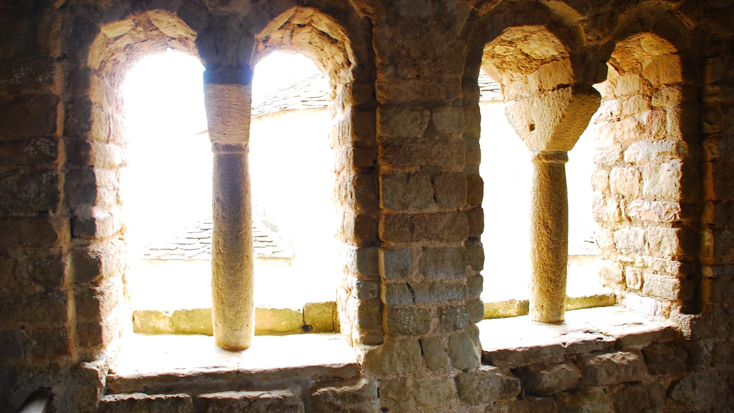Castillo de Loarre - 117