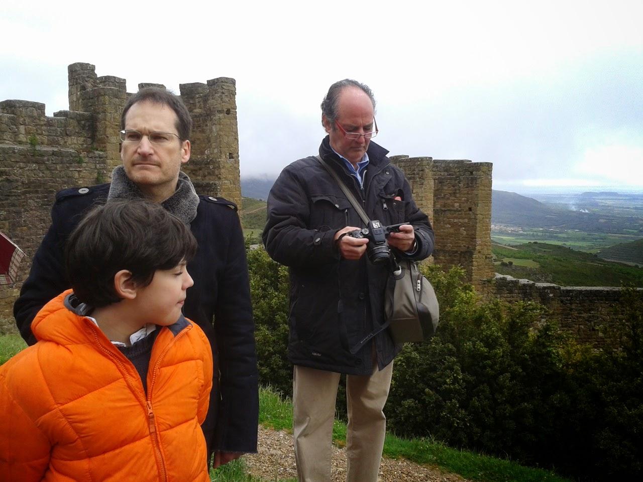 Castillo de Loarre - 20