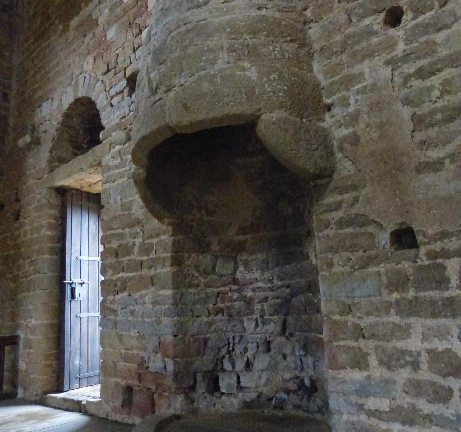 Castillo de Loarre - 138