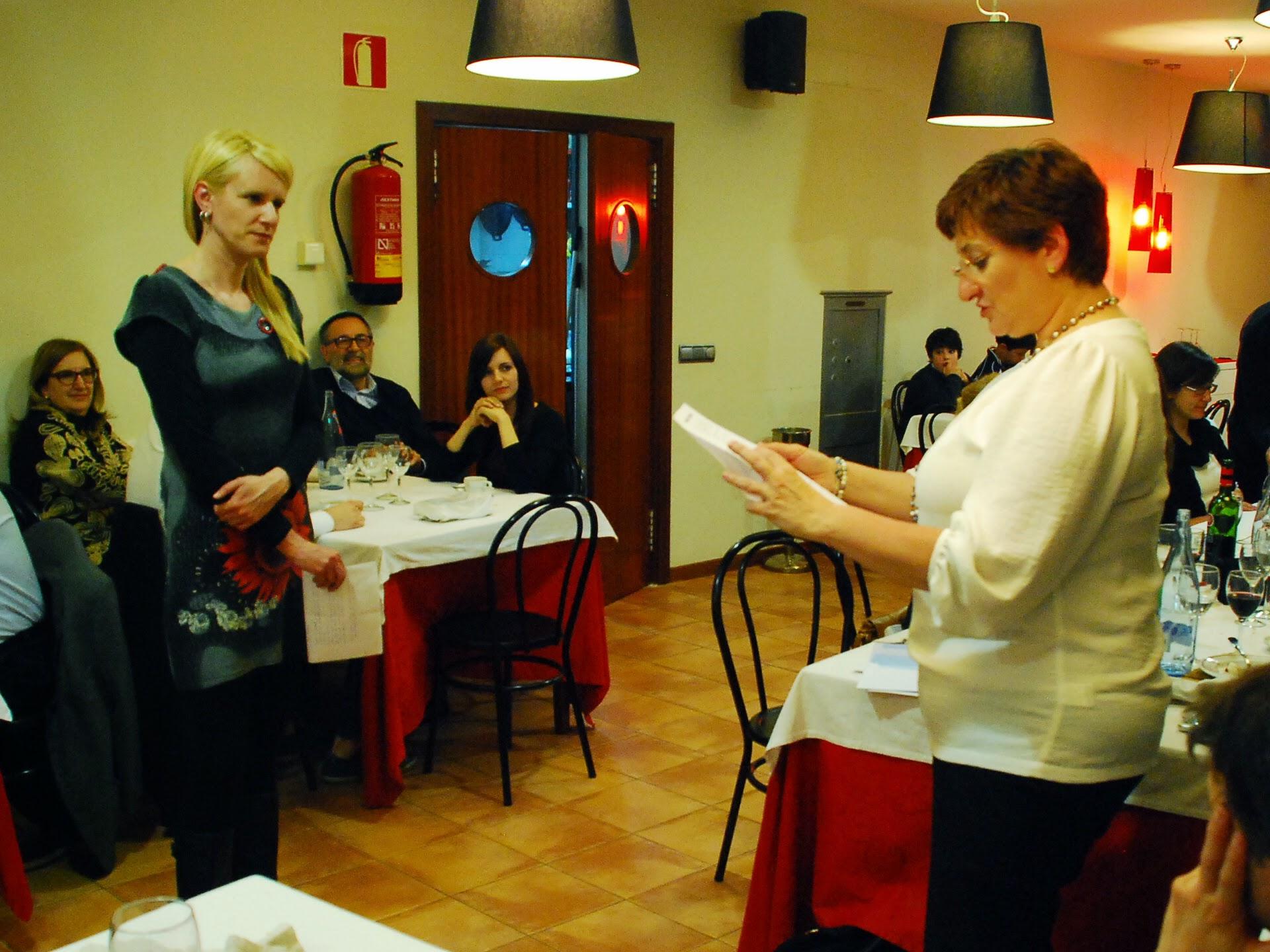 Fallo del Premio I Concurso de Novela Romántica Castillo de Loarre - 5