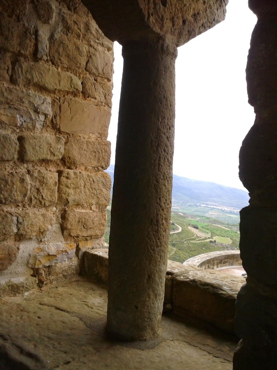 Castillo de Loarre - 123