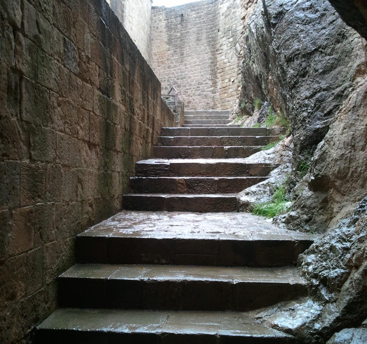 Castillo de Loarre - 73