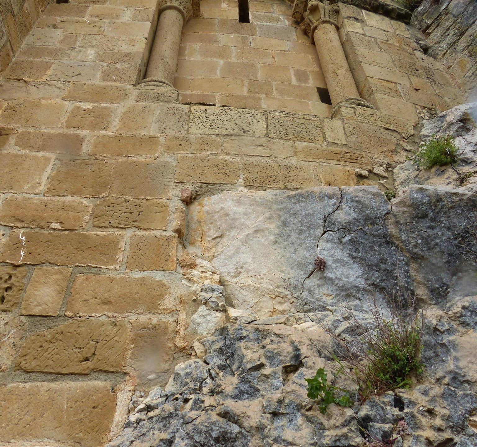 Castillo de Loarre - 29