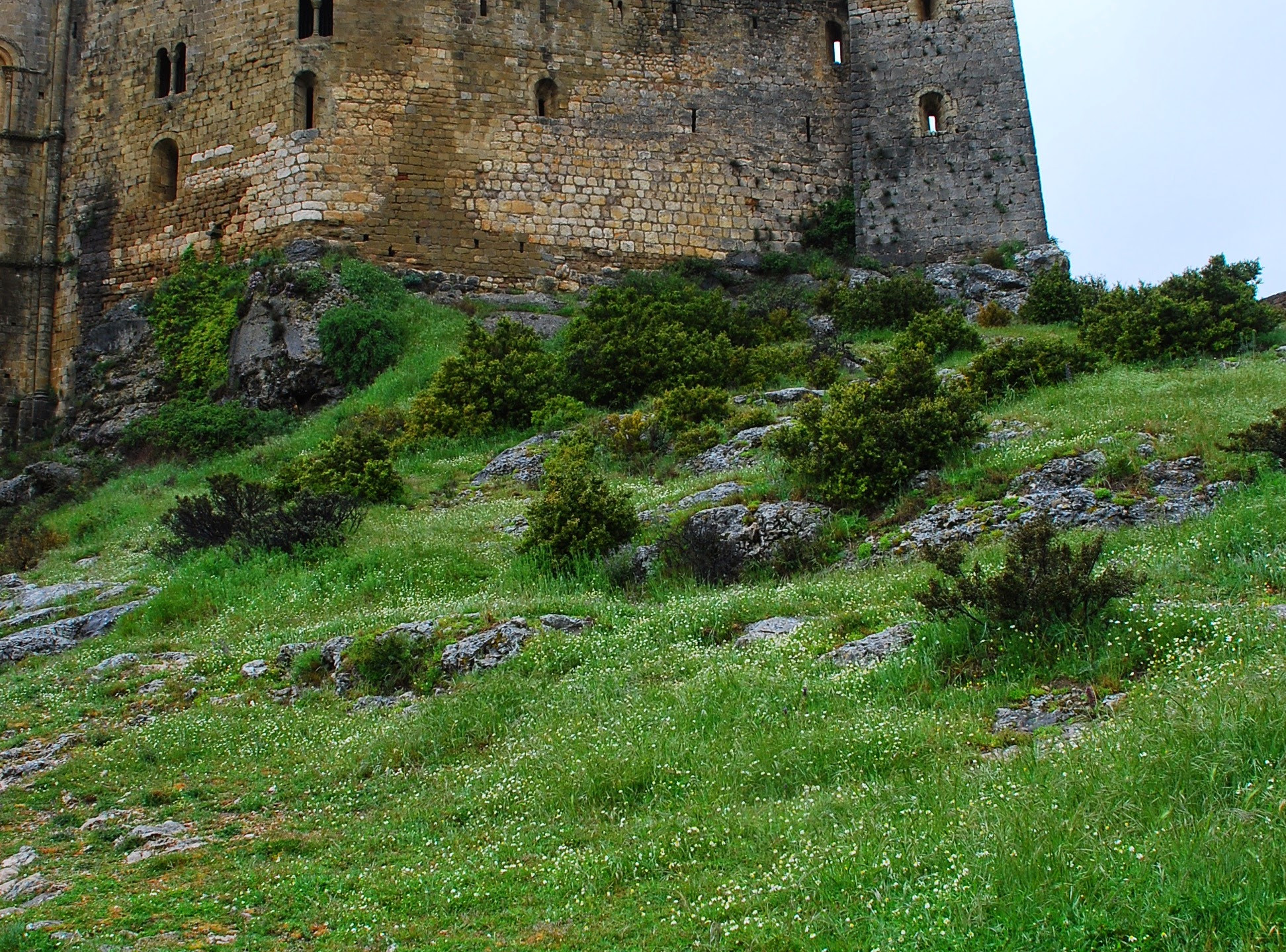 Castillo de Loarre - 12