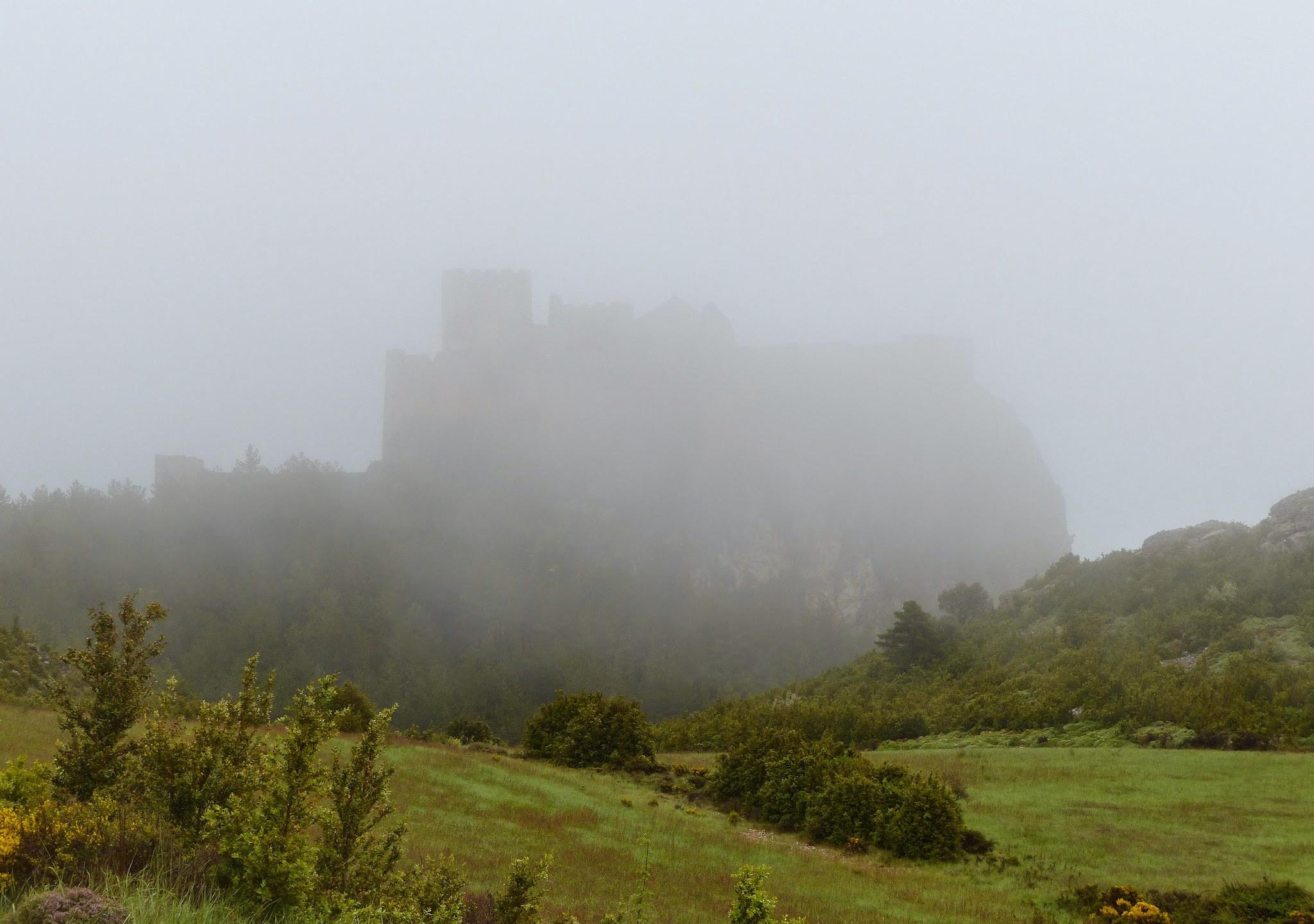 Castillo de Loarre - 02
