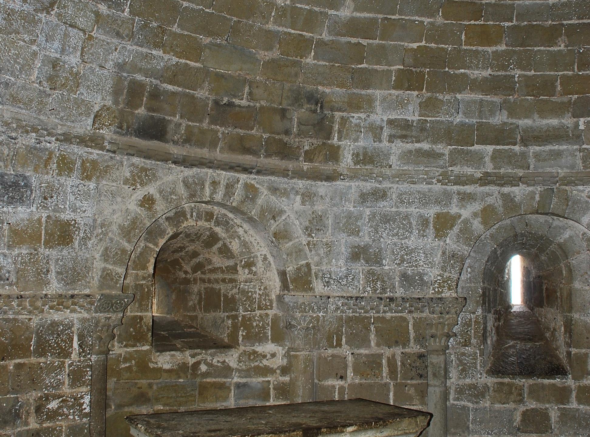 Castillo de Loarre - 46
