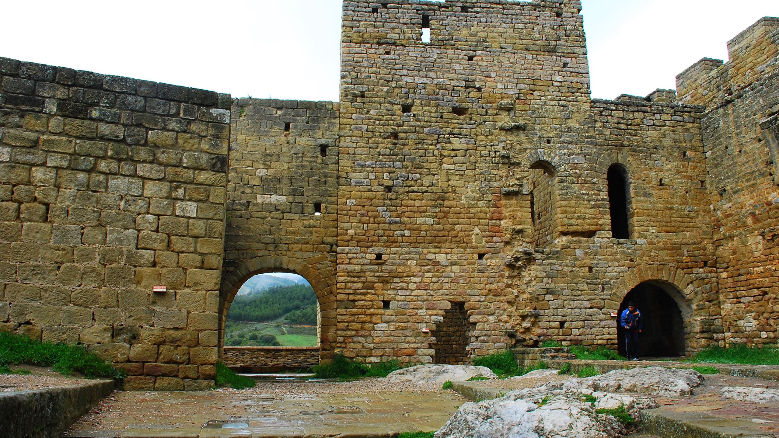 Castillo de Loarre - 130