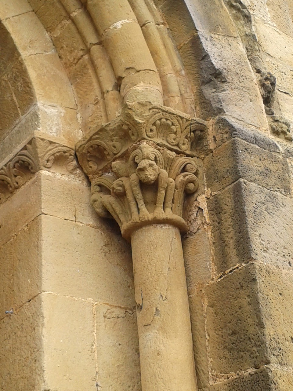 Castillo de Loarre - 35