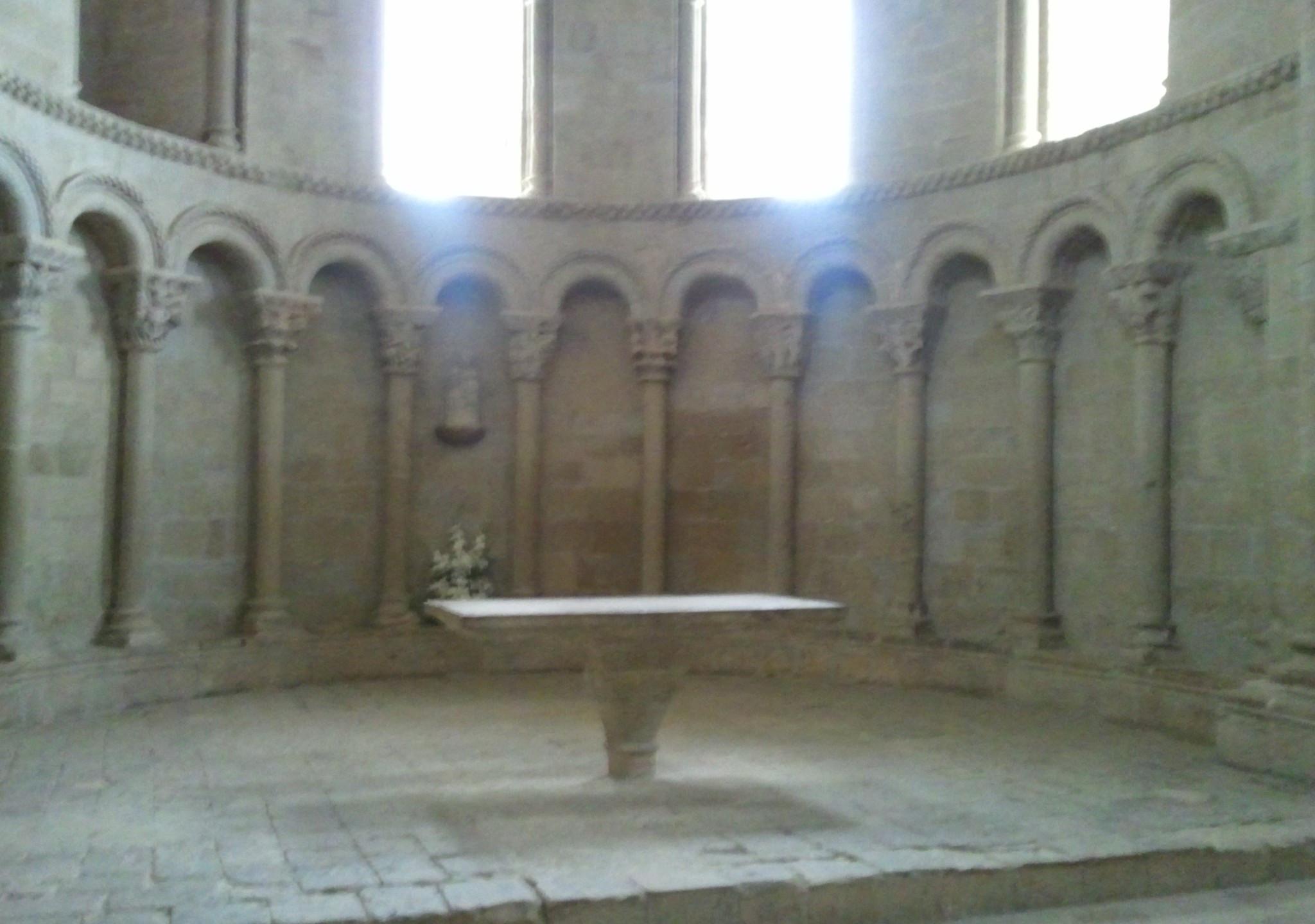 Castillo de Loarre - 54