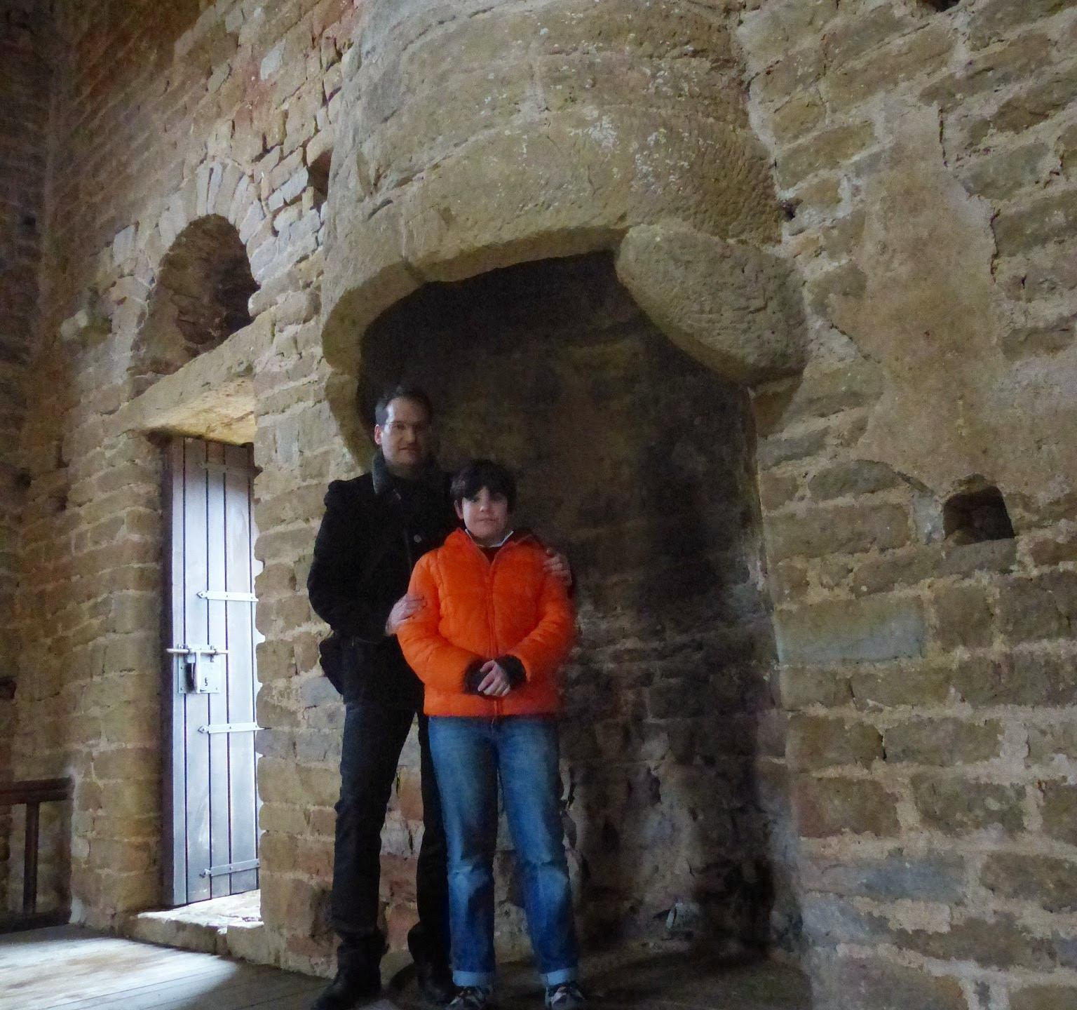 Castillo de Loarre - 140