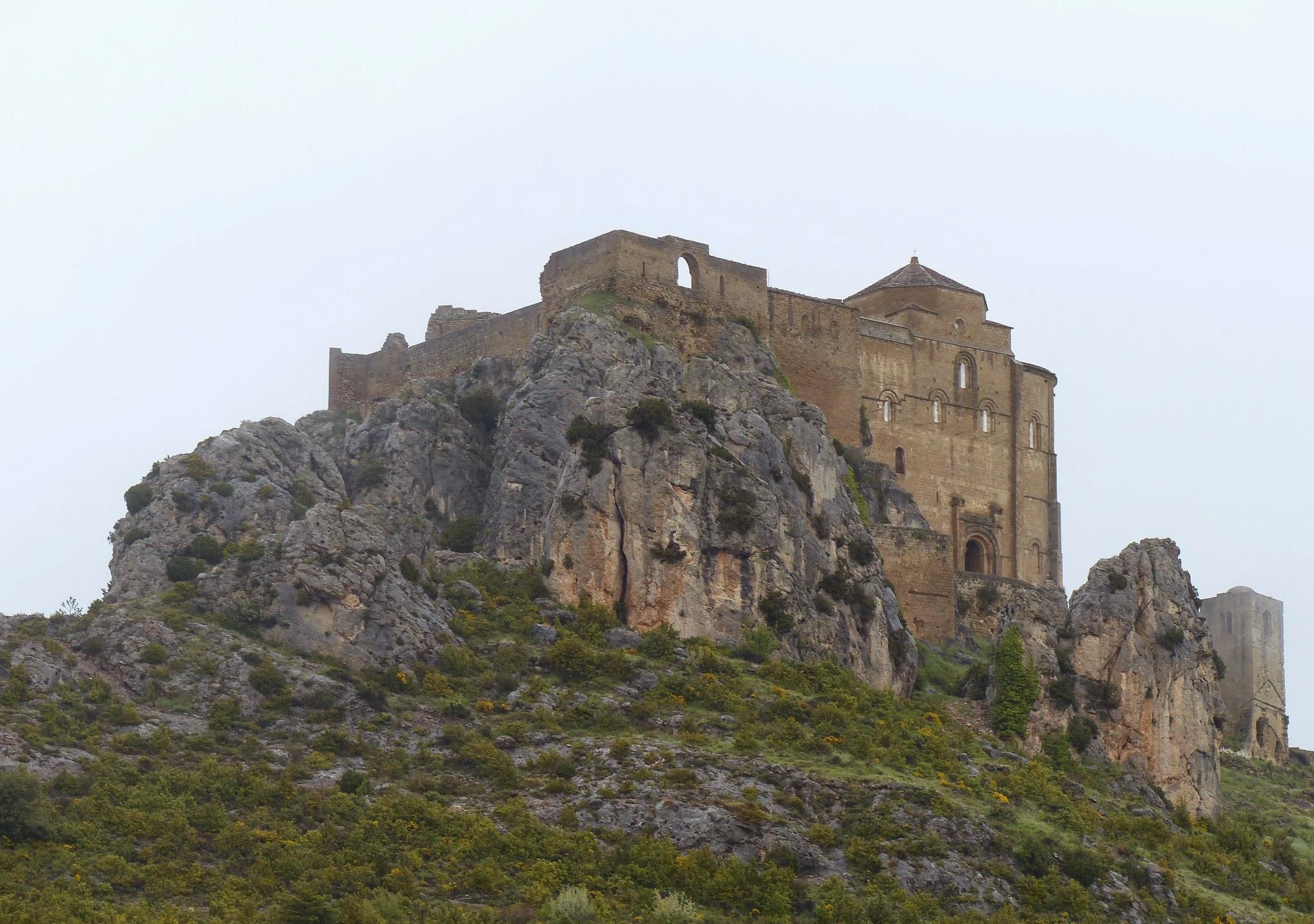 Castillo de Loarre - 10