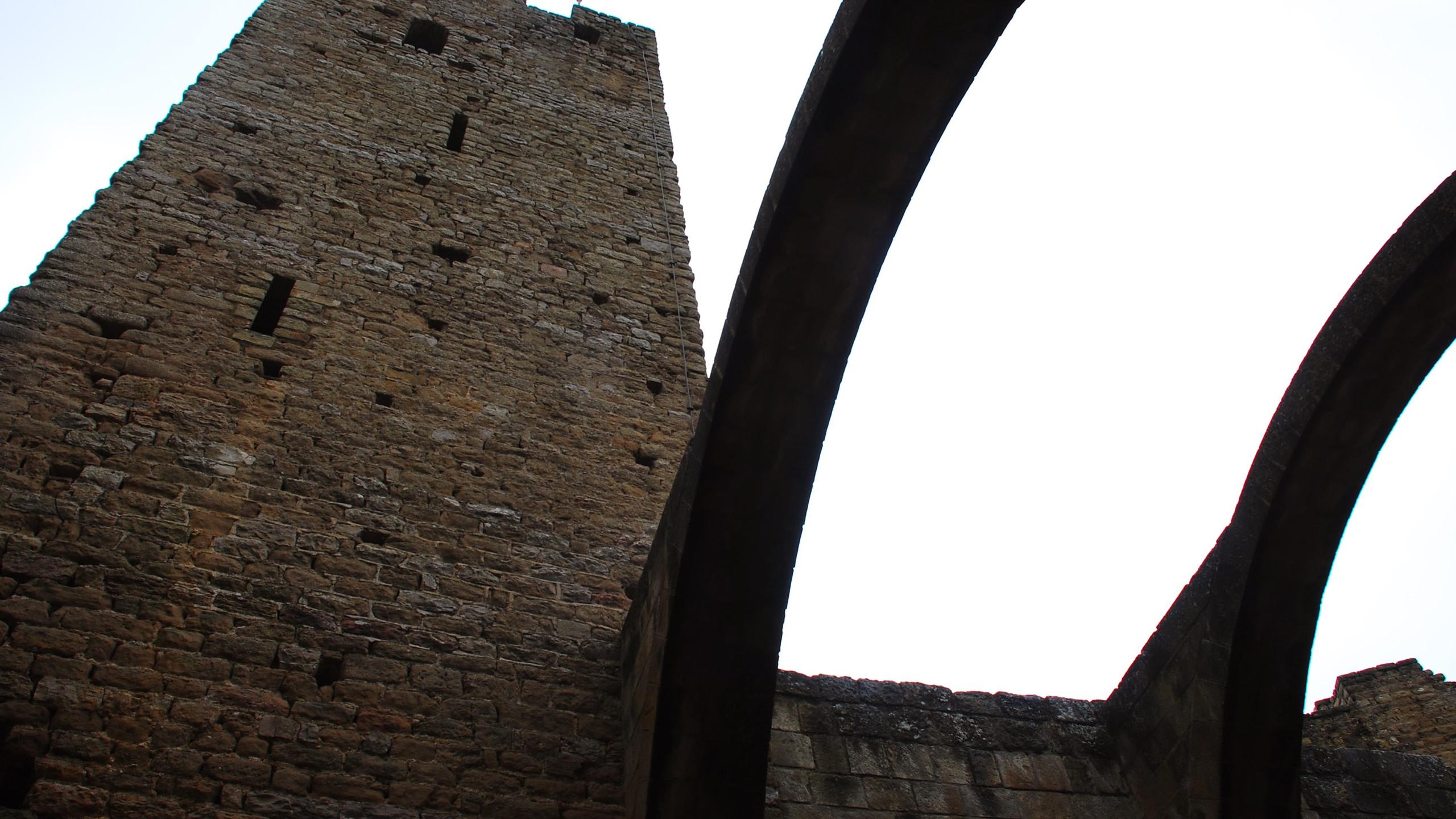 Castillo de Loarre - 79