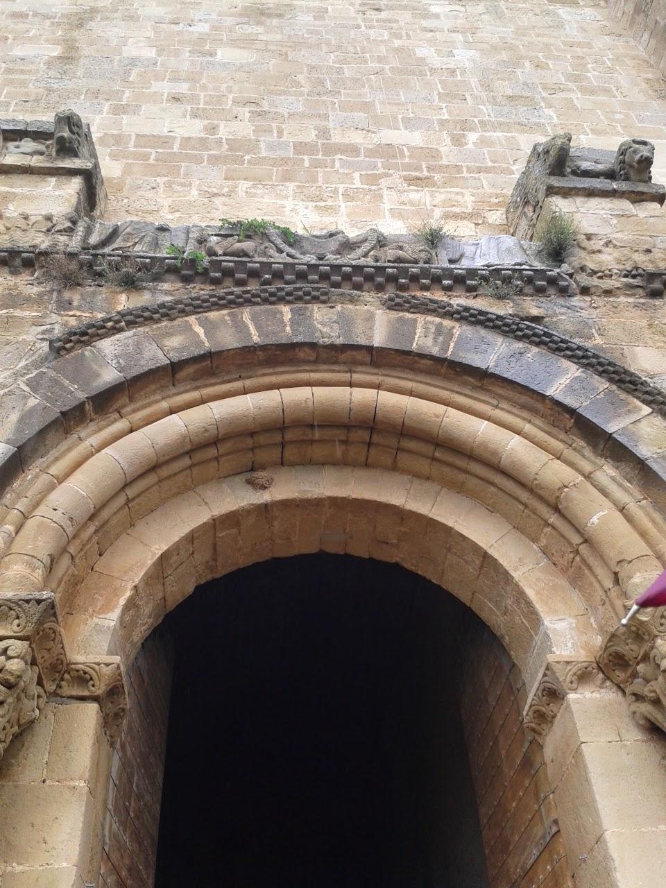 Castillo de Loarre - 33