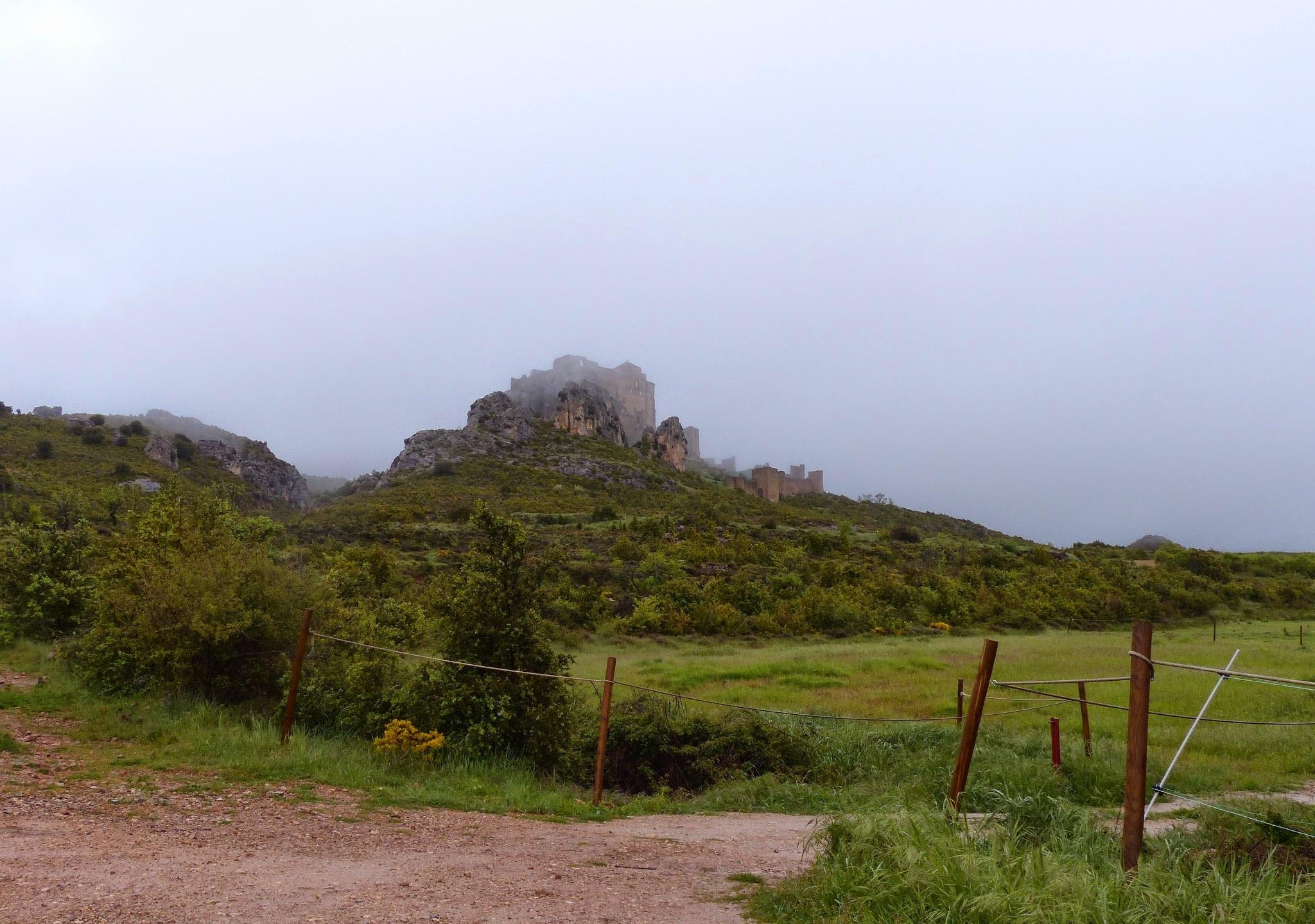Castillo de Loarre - 04
