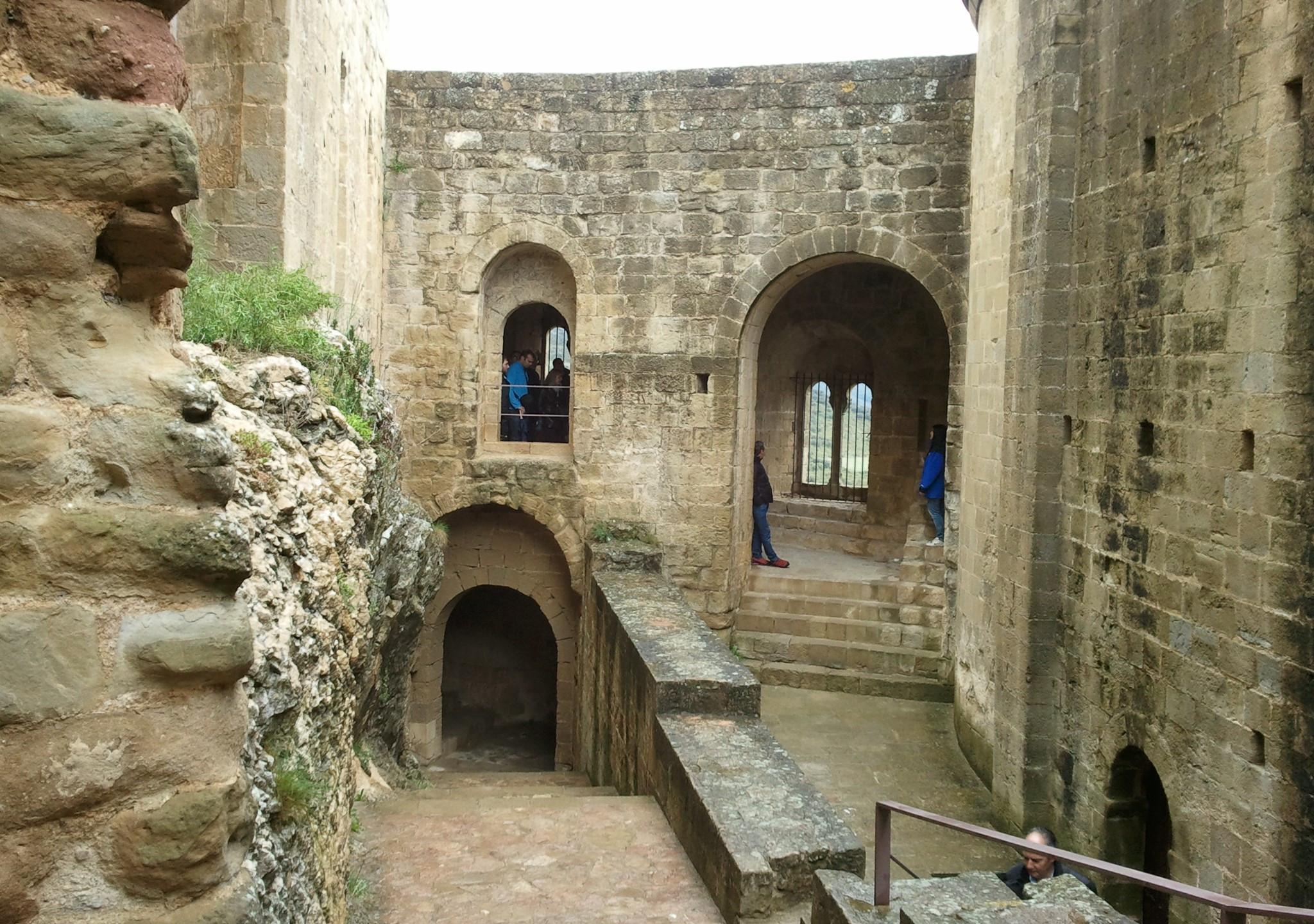 Castillo de Loarre - 99