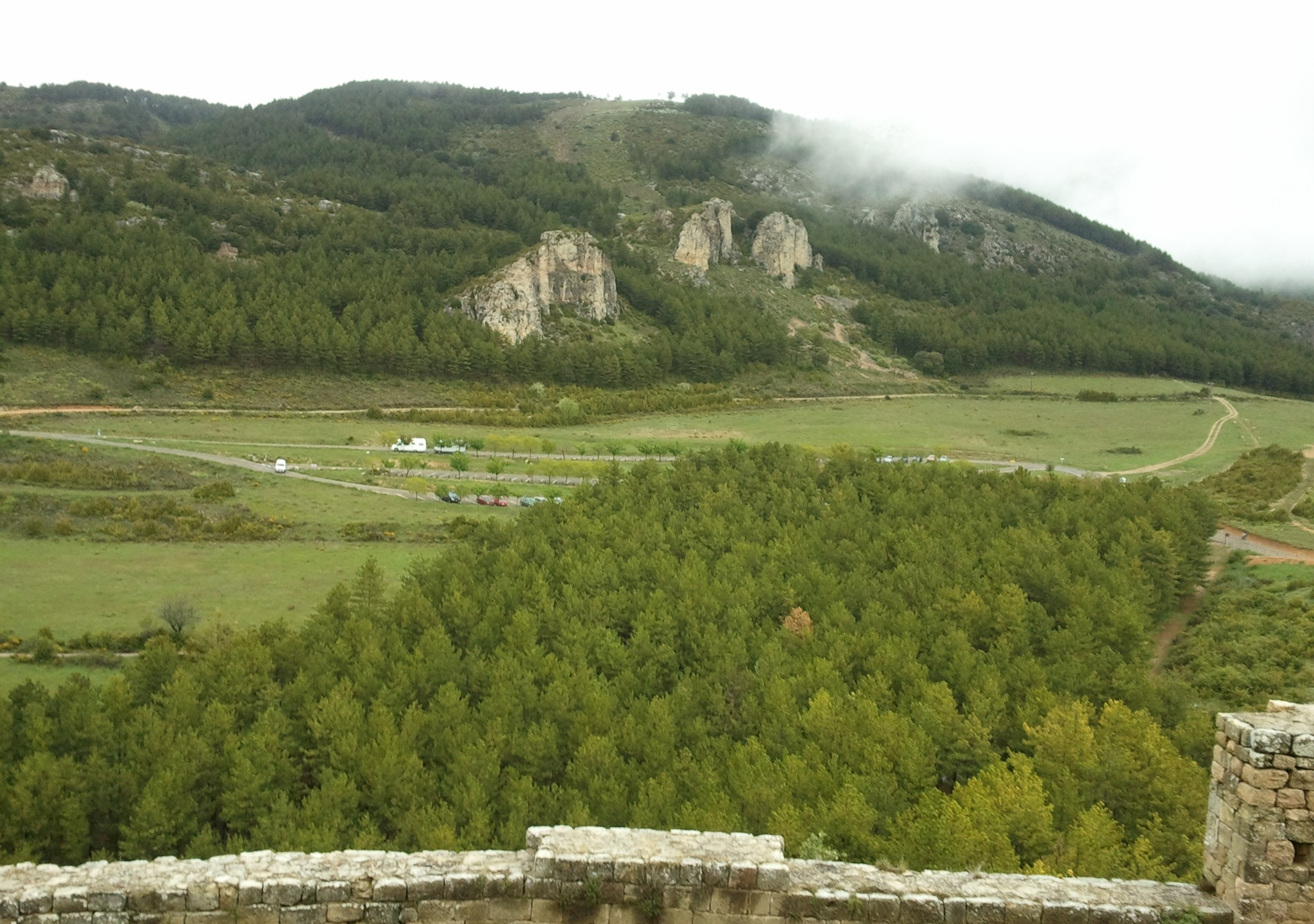 Castillo de Loarre - 107