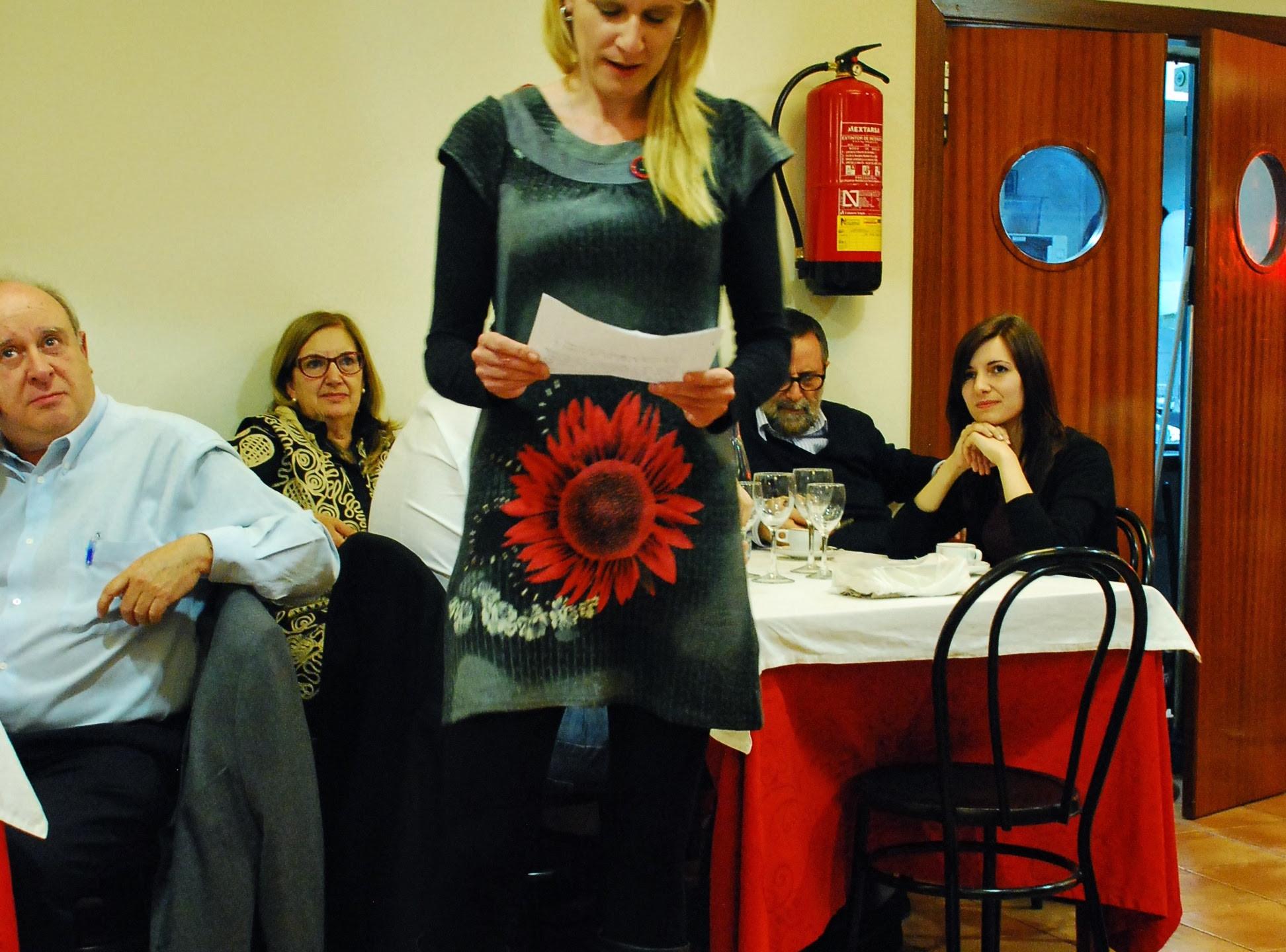 Fallo del Premio I Concurso de Novela Romántica Castillo de Loarre - 6
