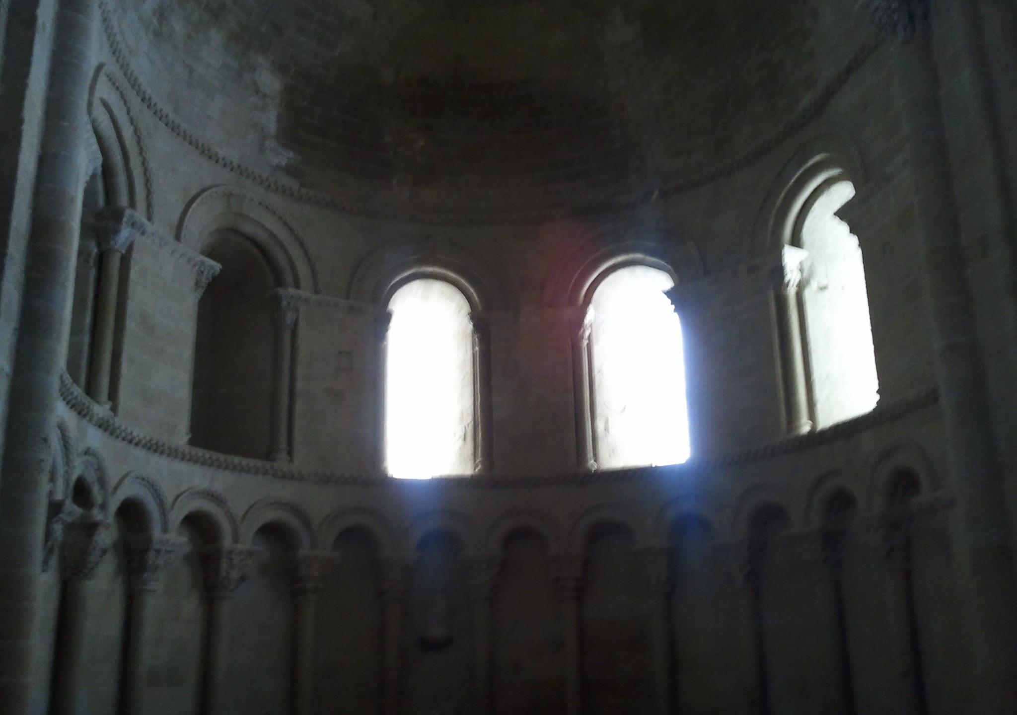 Castillo de Loarre - 53