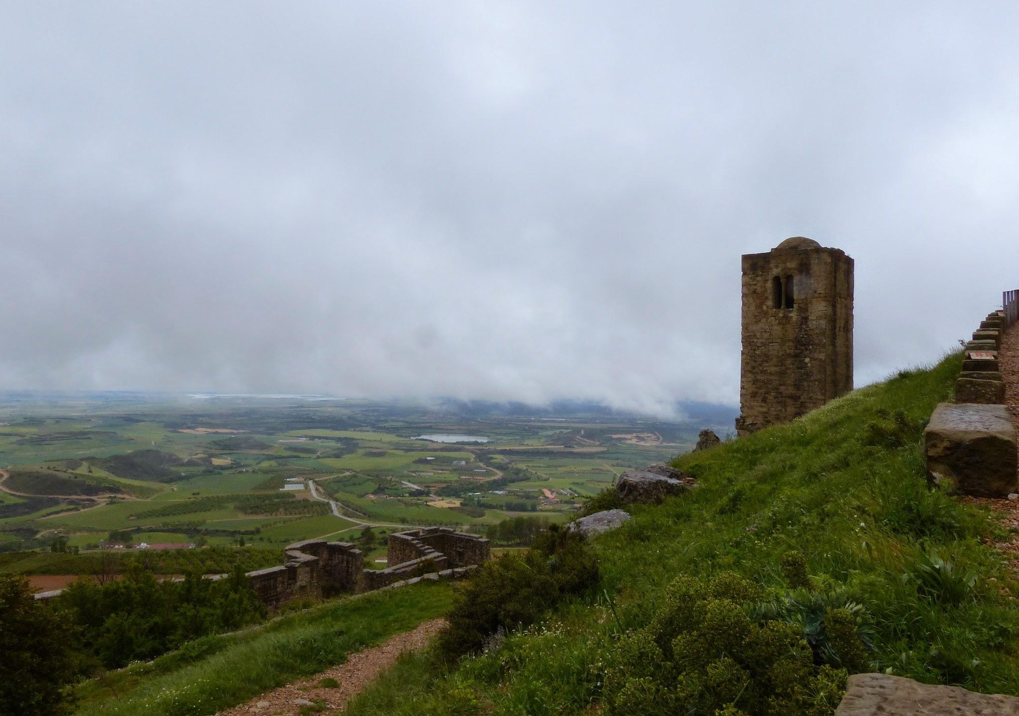 Castillo de Loarre - 149