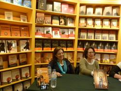 LucíadeVicente-Día del Libro 2012