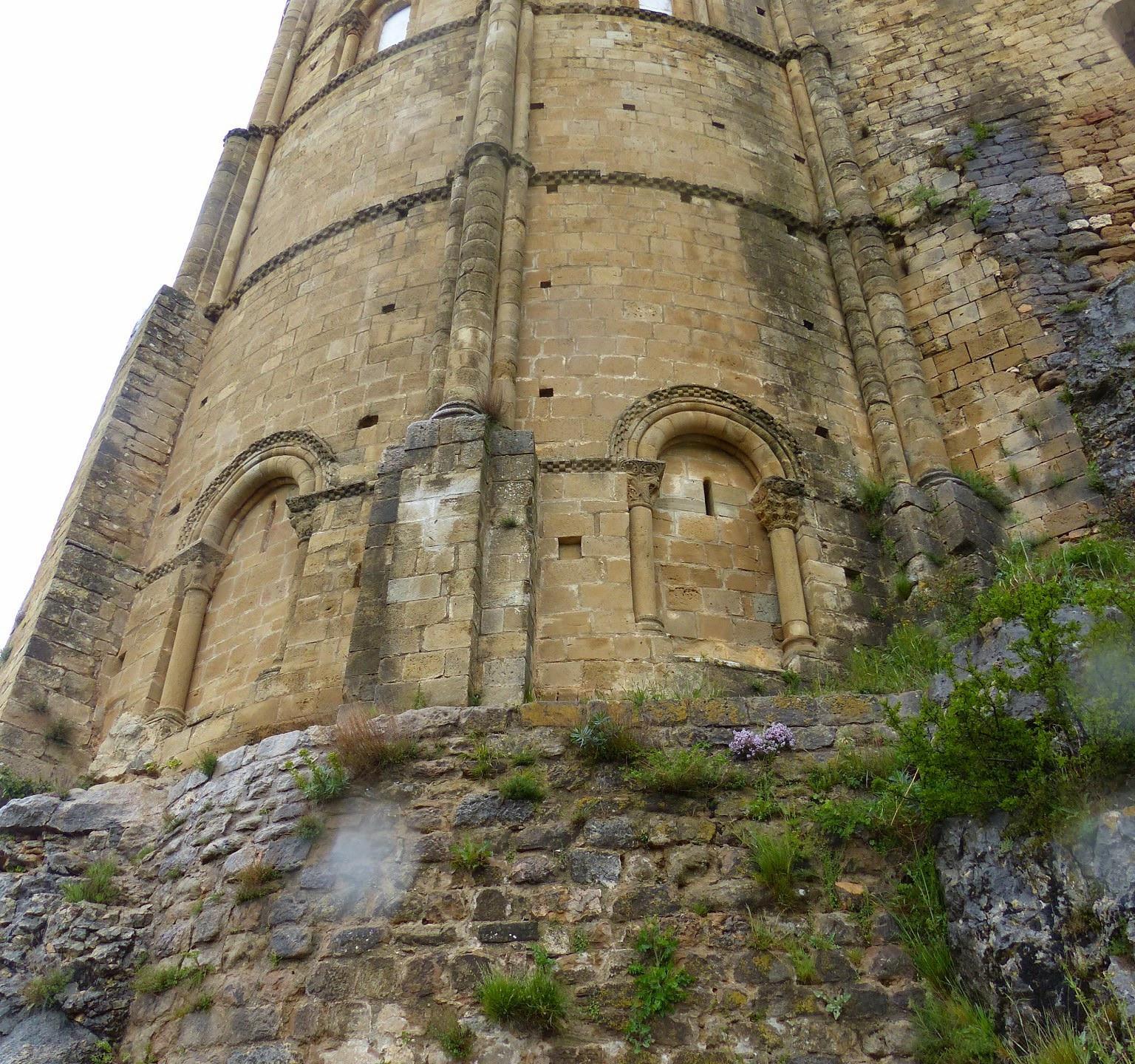 Castillo de Loarre - 27