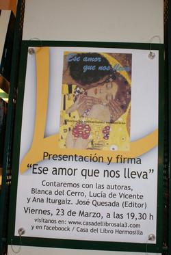 Relatos Lucía de Vicente