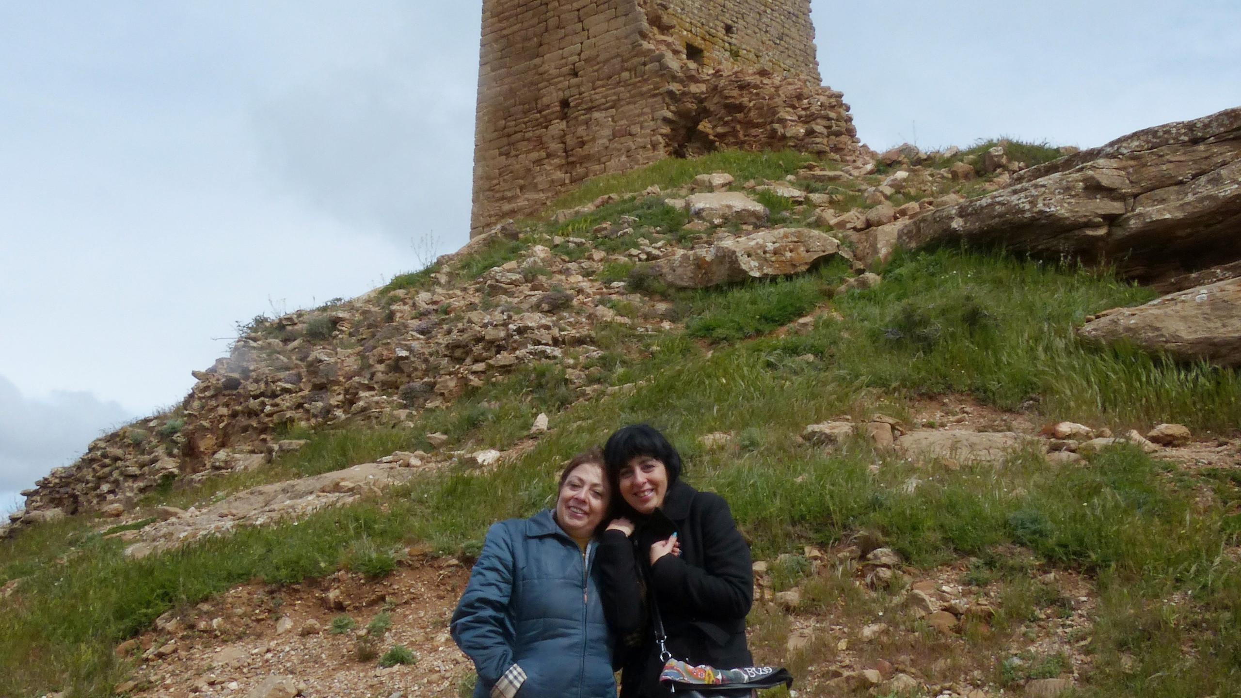 Castillo de Marcuello - 10