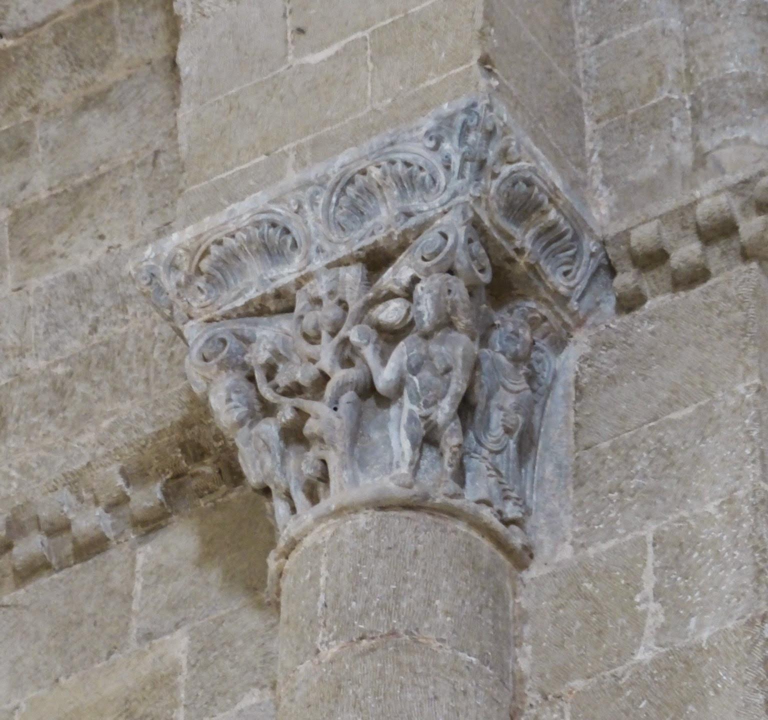 Castillo de Loarre - 57