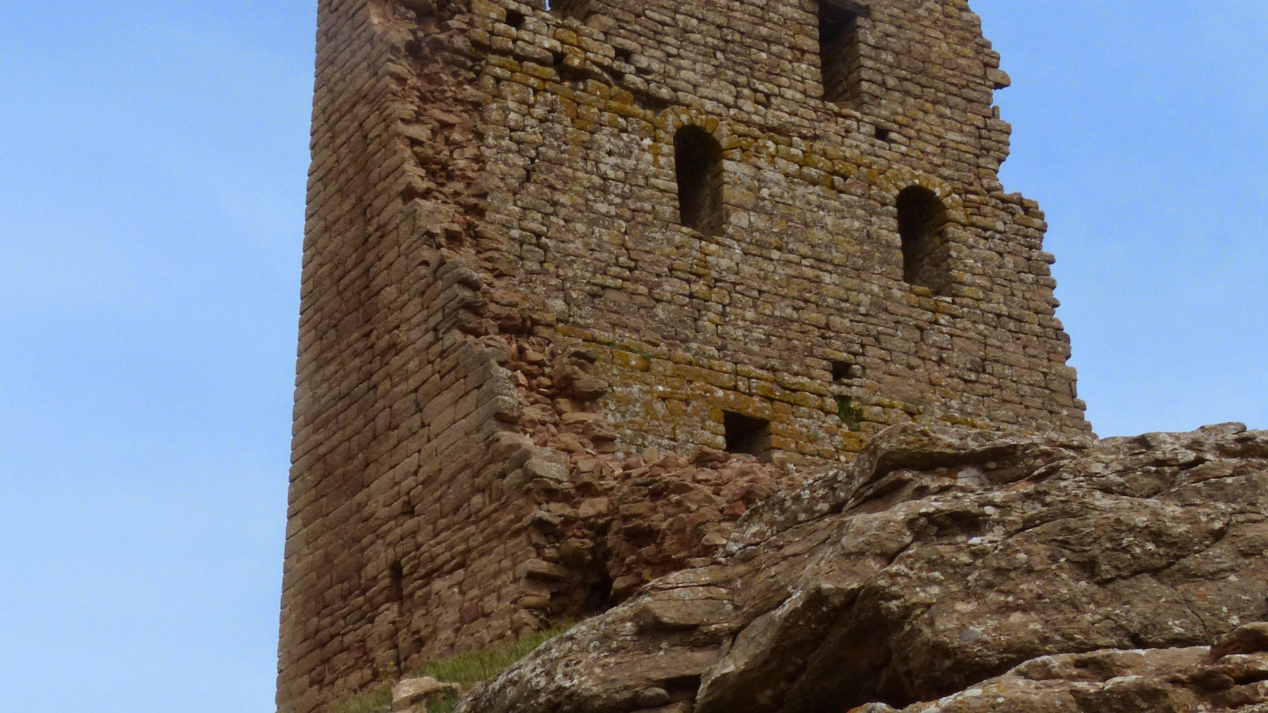 Castillo de Marcuello - 09