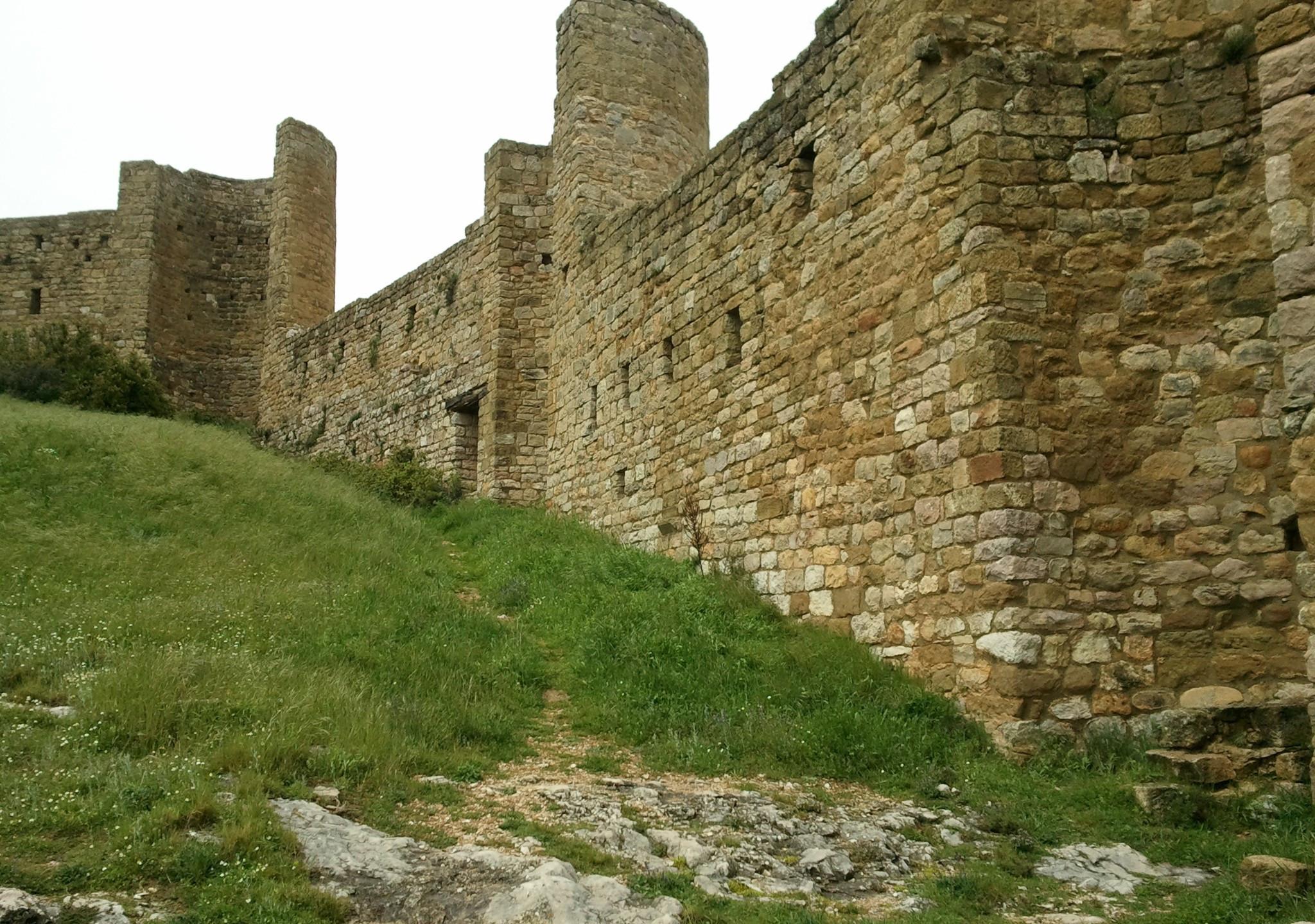 Castillo de Loarre - 22