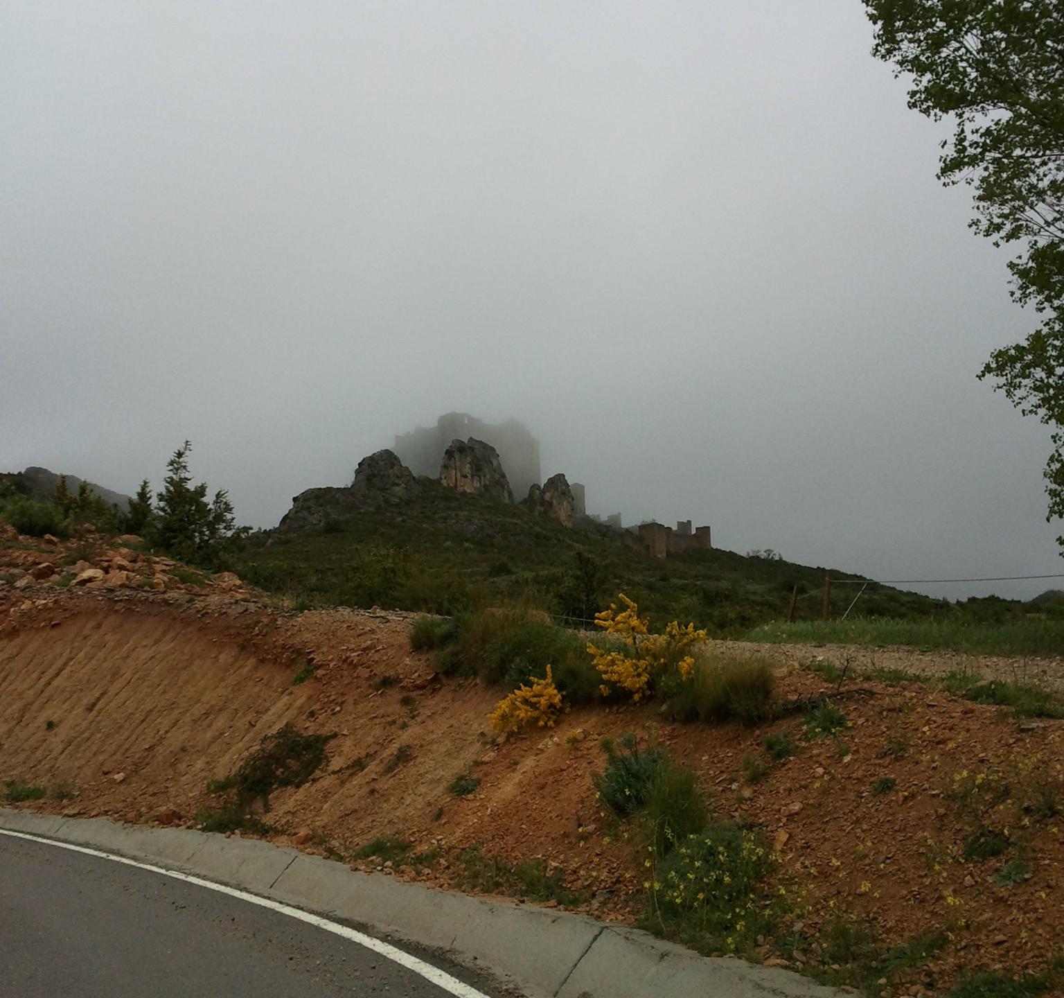 Castillo de Loarre - 05