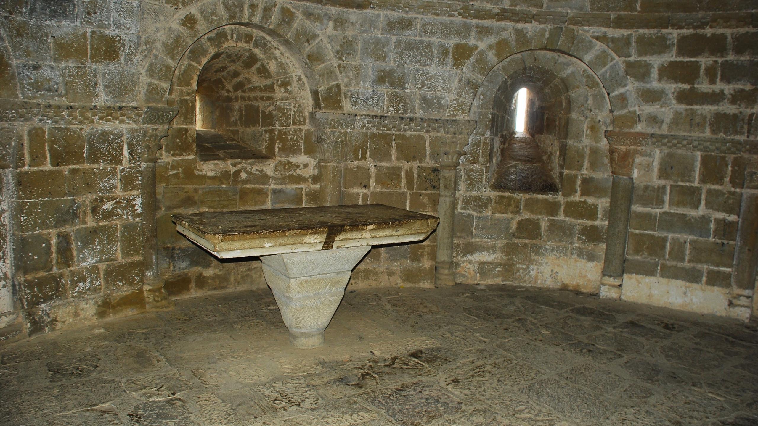 Castillo de Loarre - 45