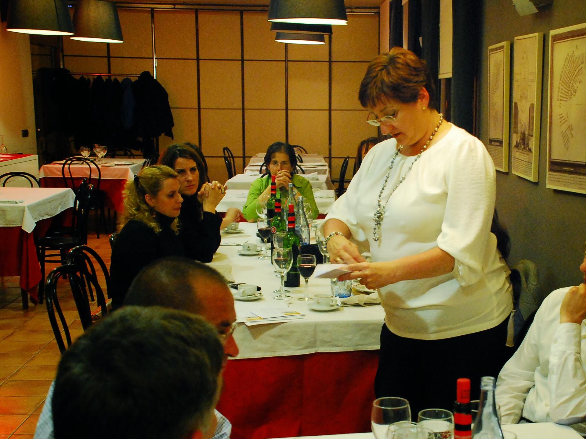 Fallo del Premio I Concurso de Novela Romántica Castillo de Loarre - 1