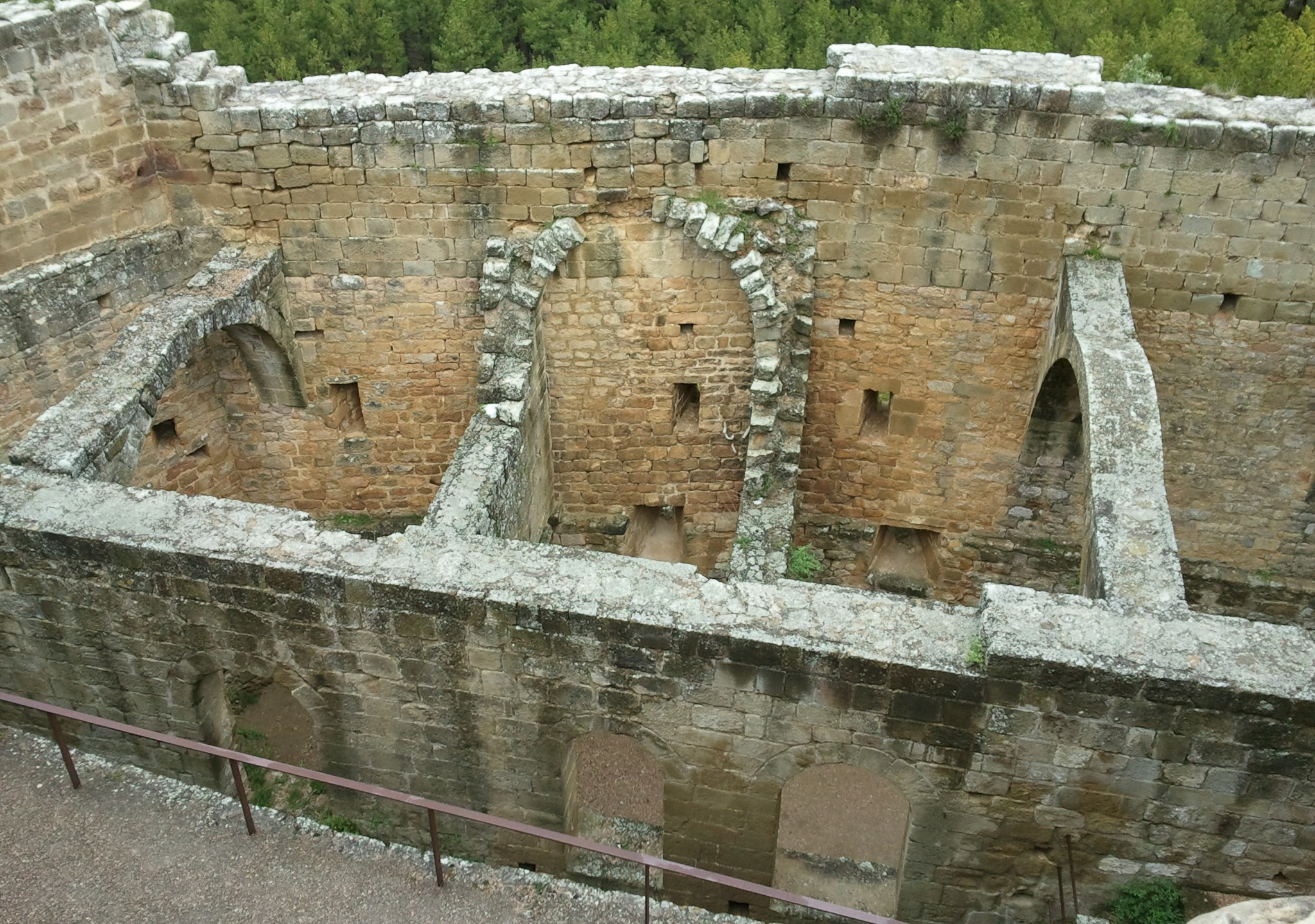 Castillo de Loarre - 84