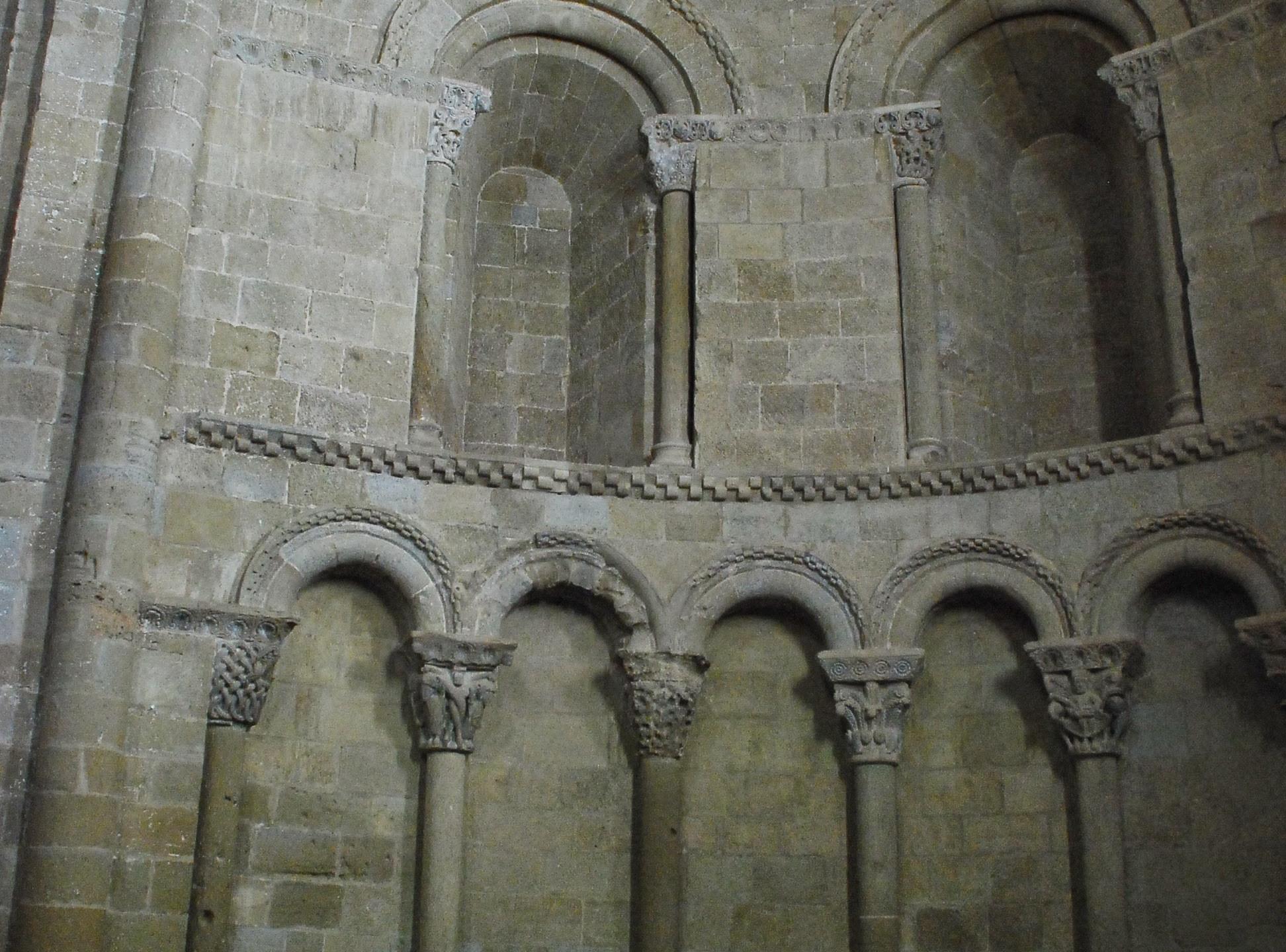 Castillo de Loarre - 64