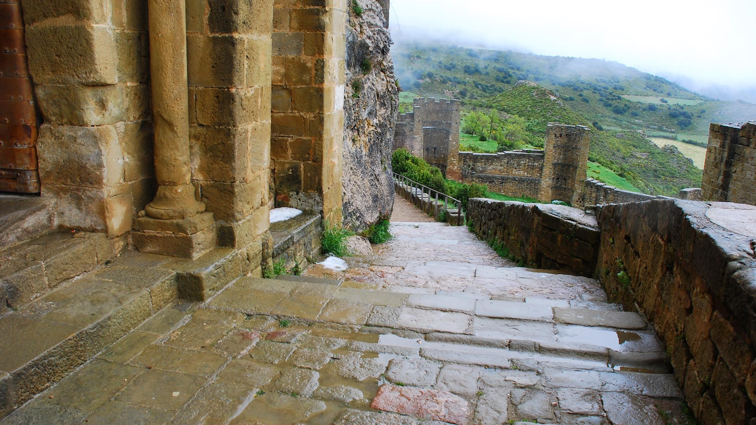 Castillo de Loarre - 32