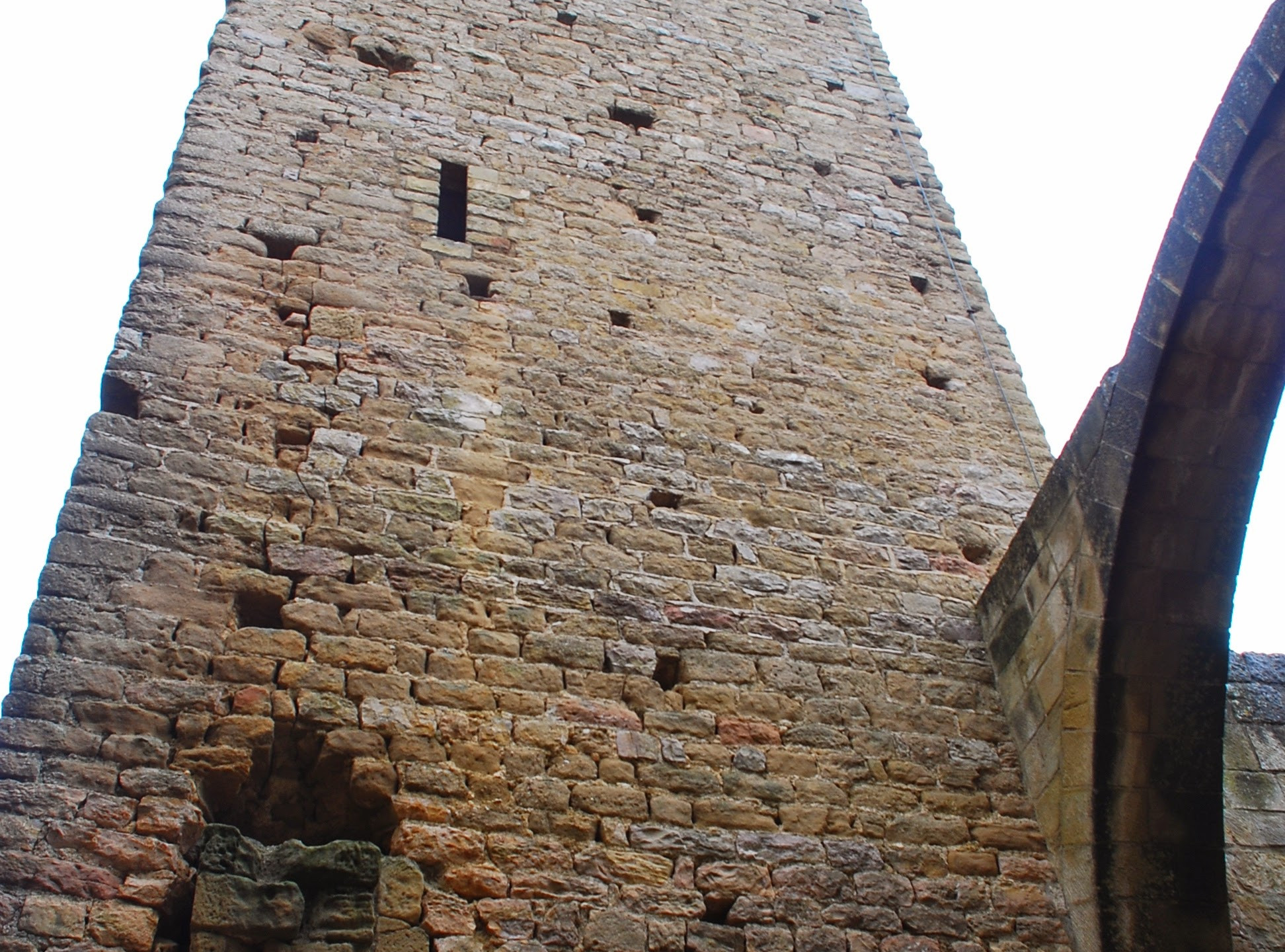 Castillo de Loarre - 78