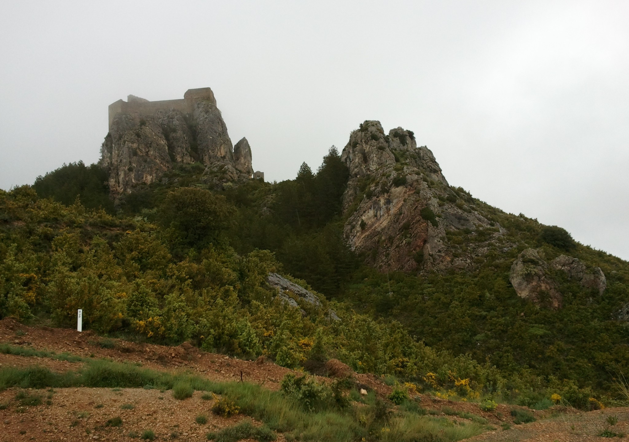 Castillo de Loarre - 06