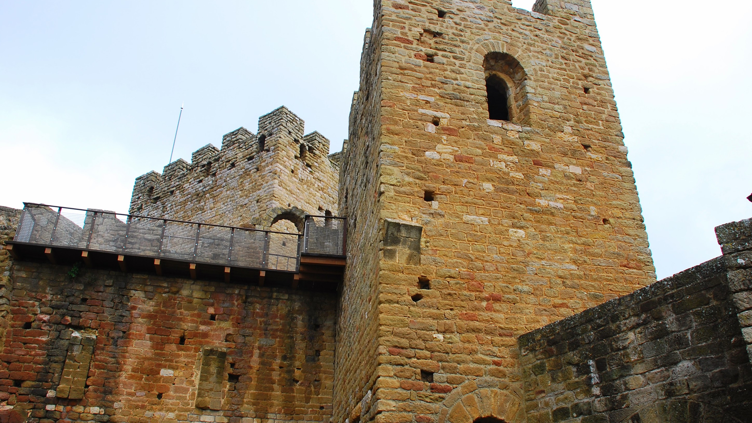 Castillo de Loarre - 134