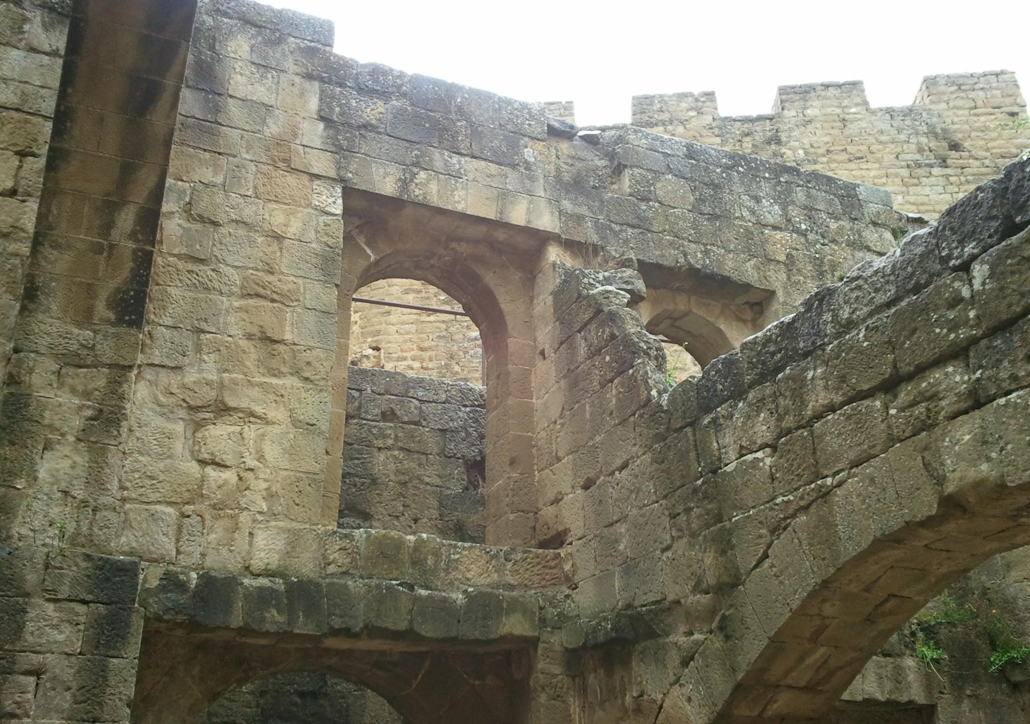 Castillo de Loarre - 87