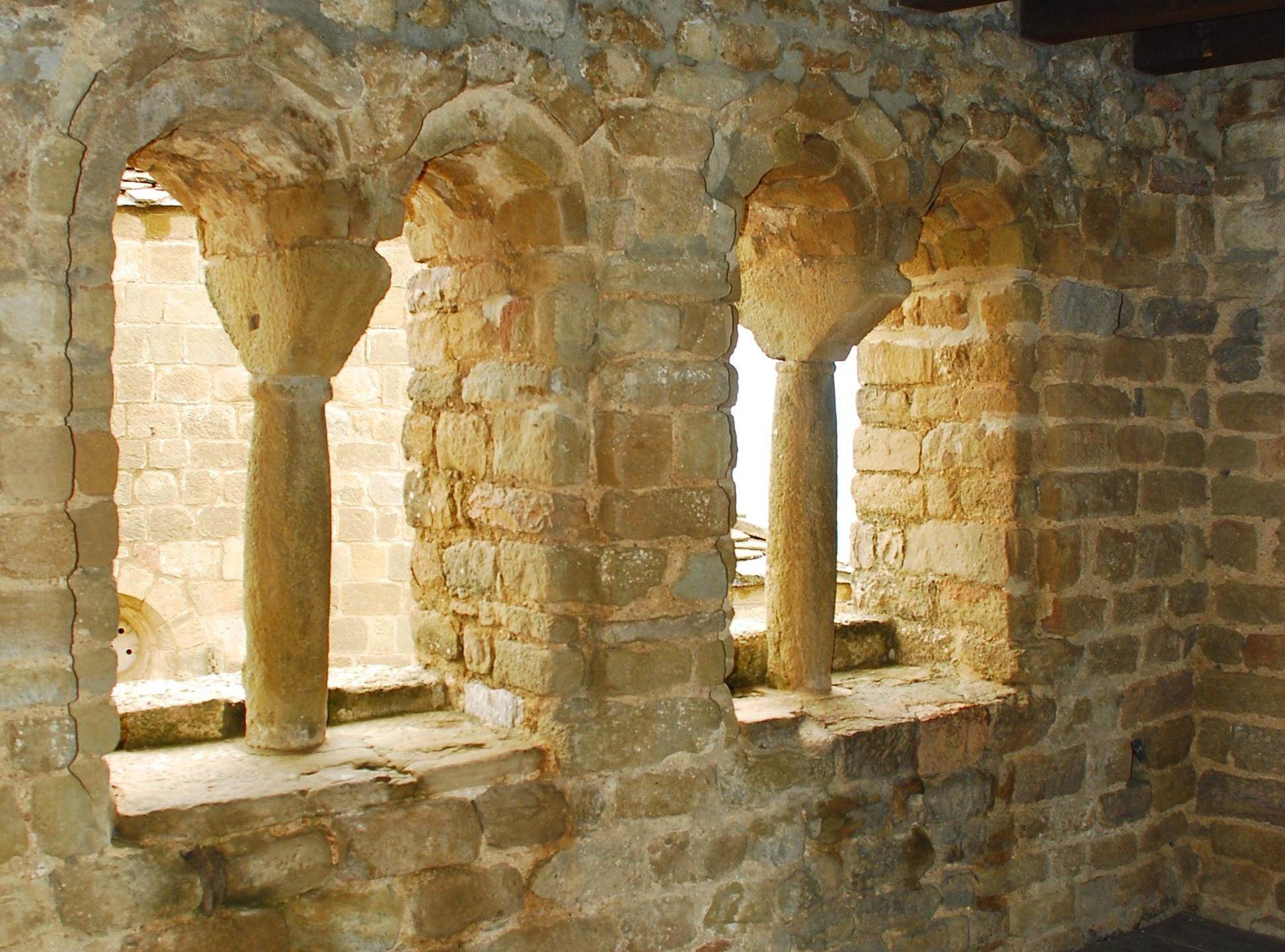 Castillo de Loarre - 115