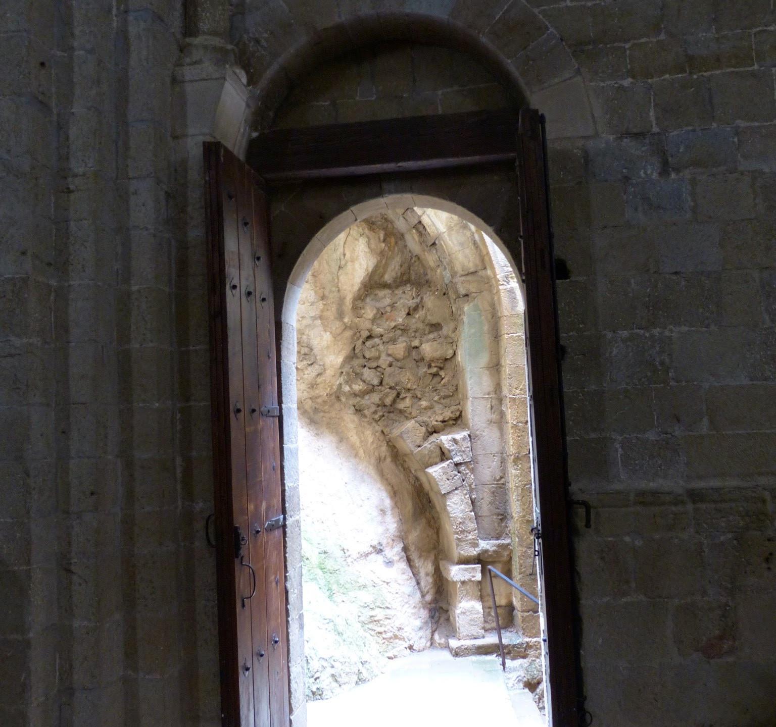 Castillo de Loarre - 112