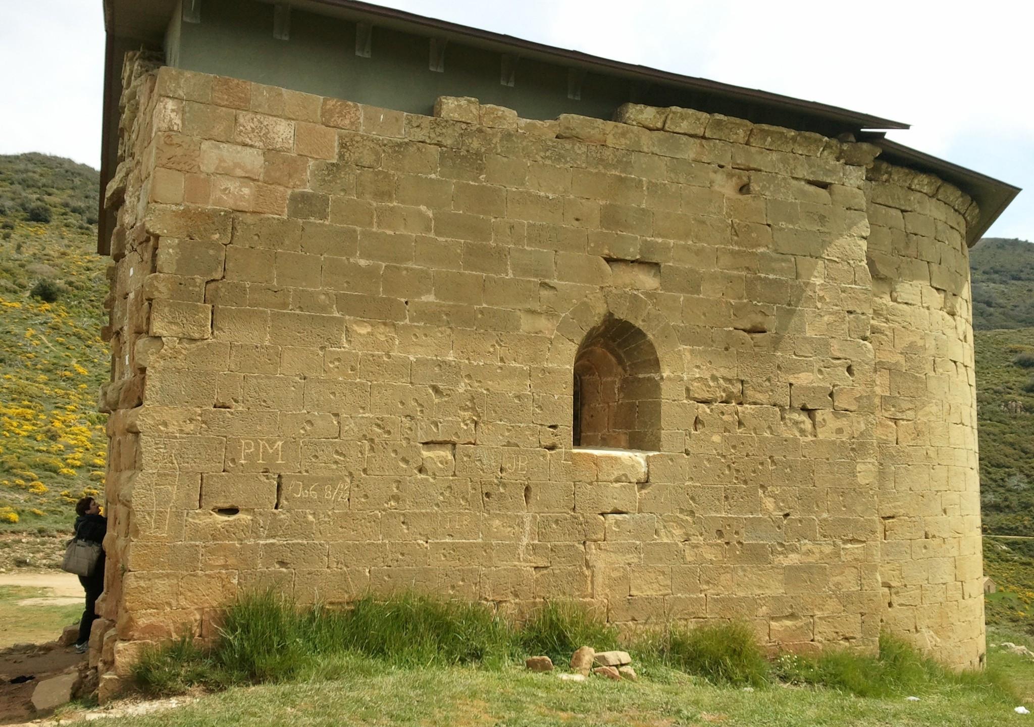 Ermita de San Miguel - 03