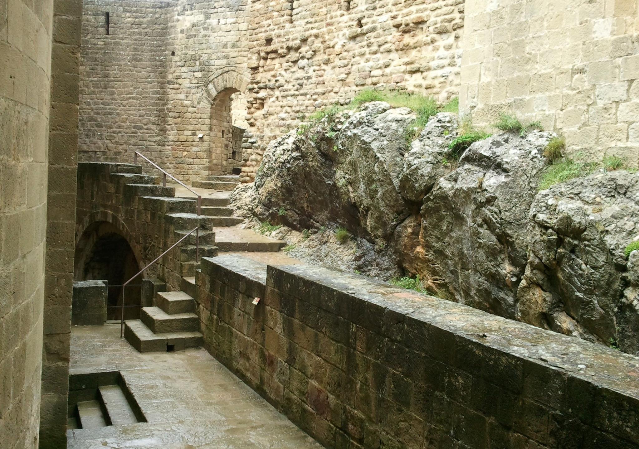 Castillo de Loarre - 142