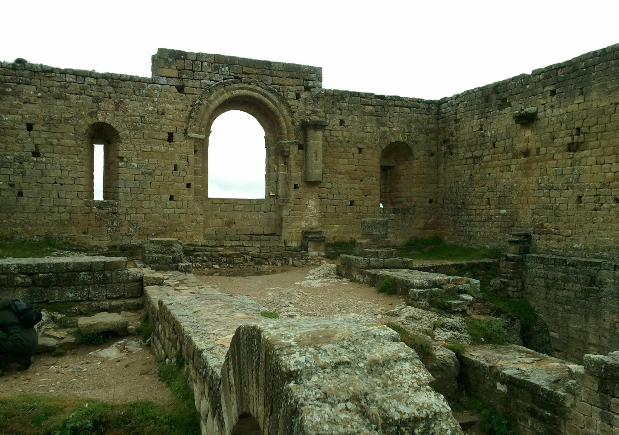 Castillo de Loarre - 105