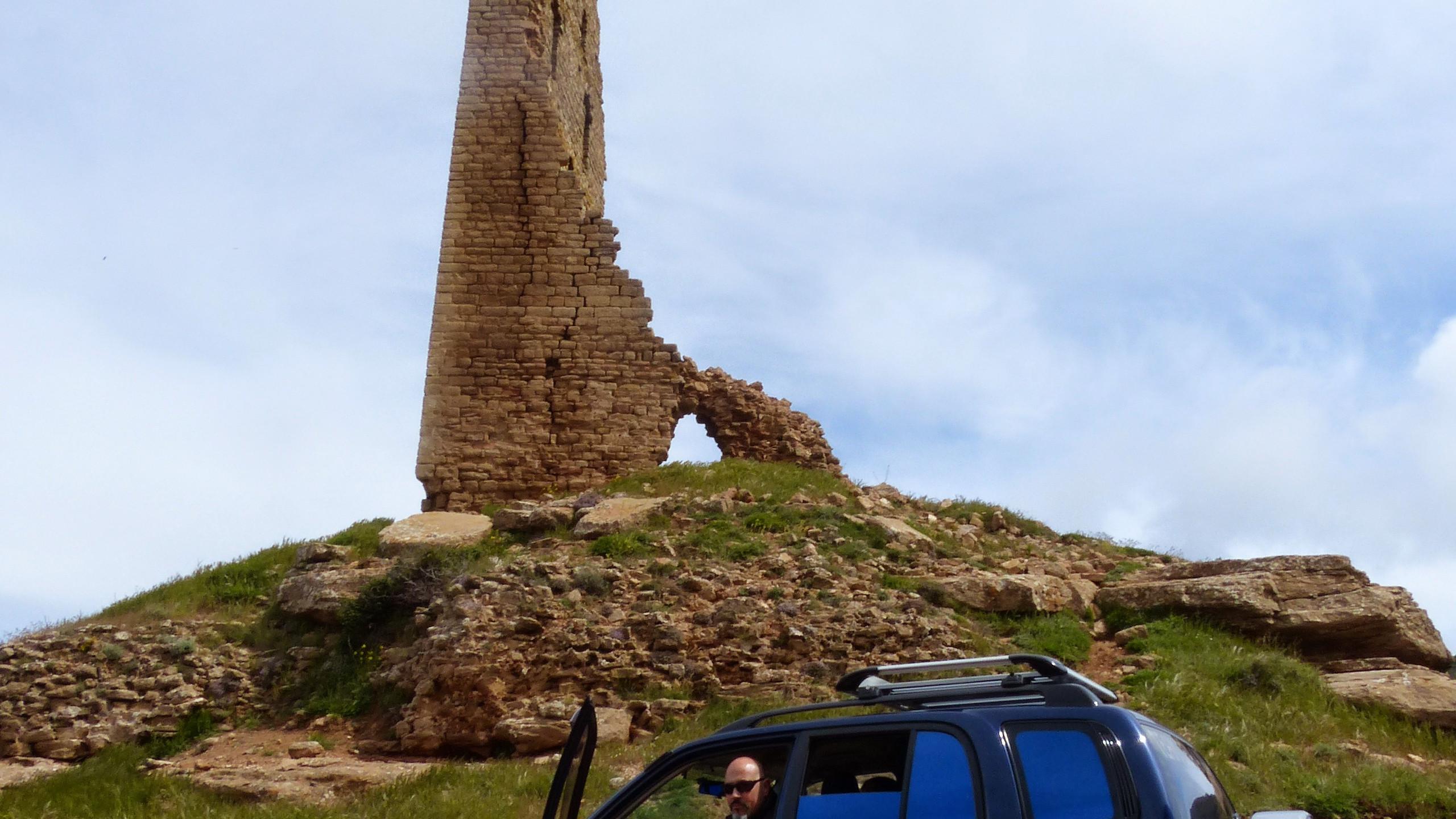 Castillo de Marcuello - 11