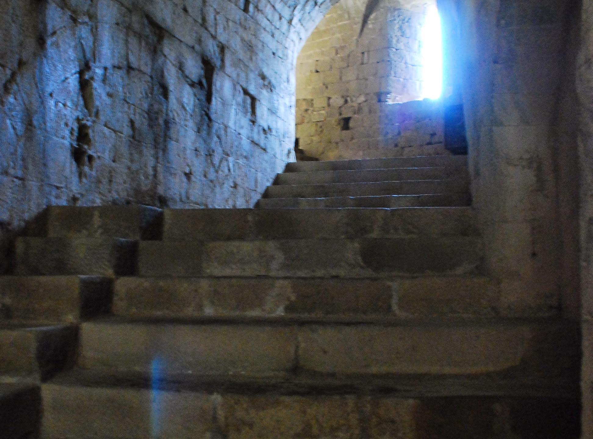 Castillo de Loarre - 72