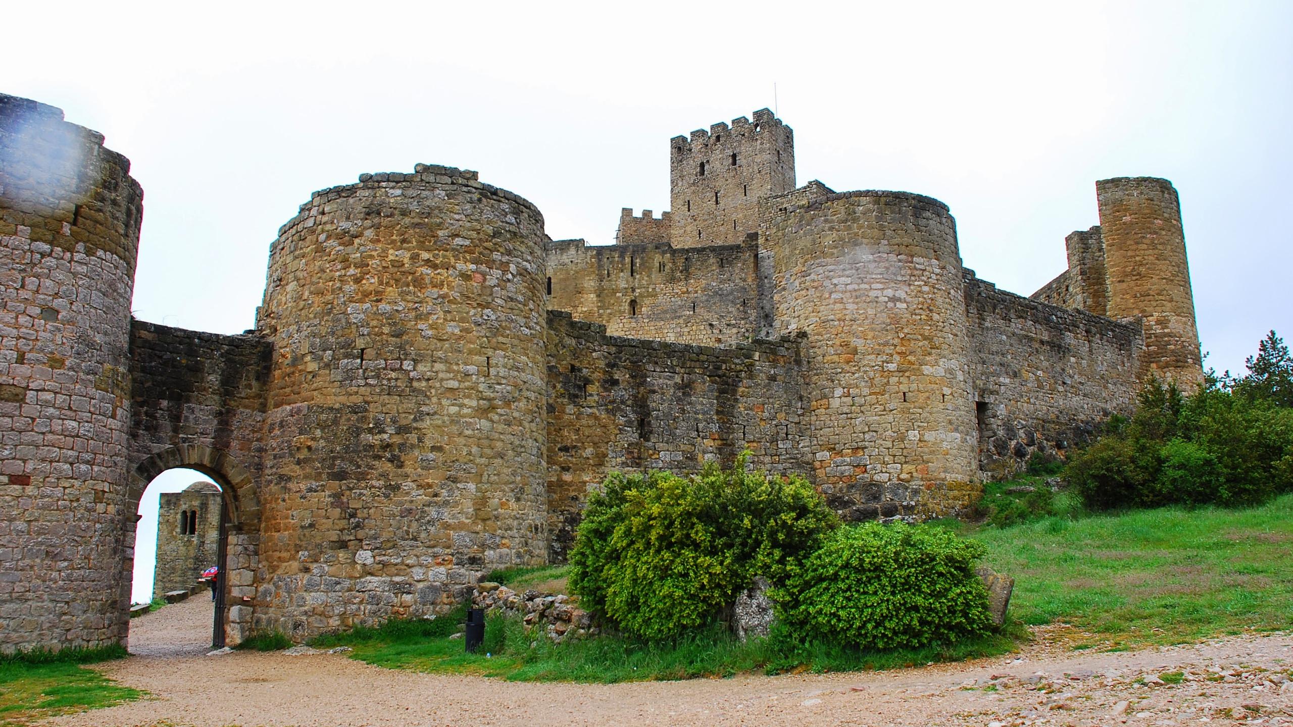 Castillo de Loarre - 15