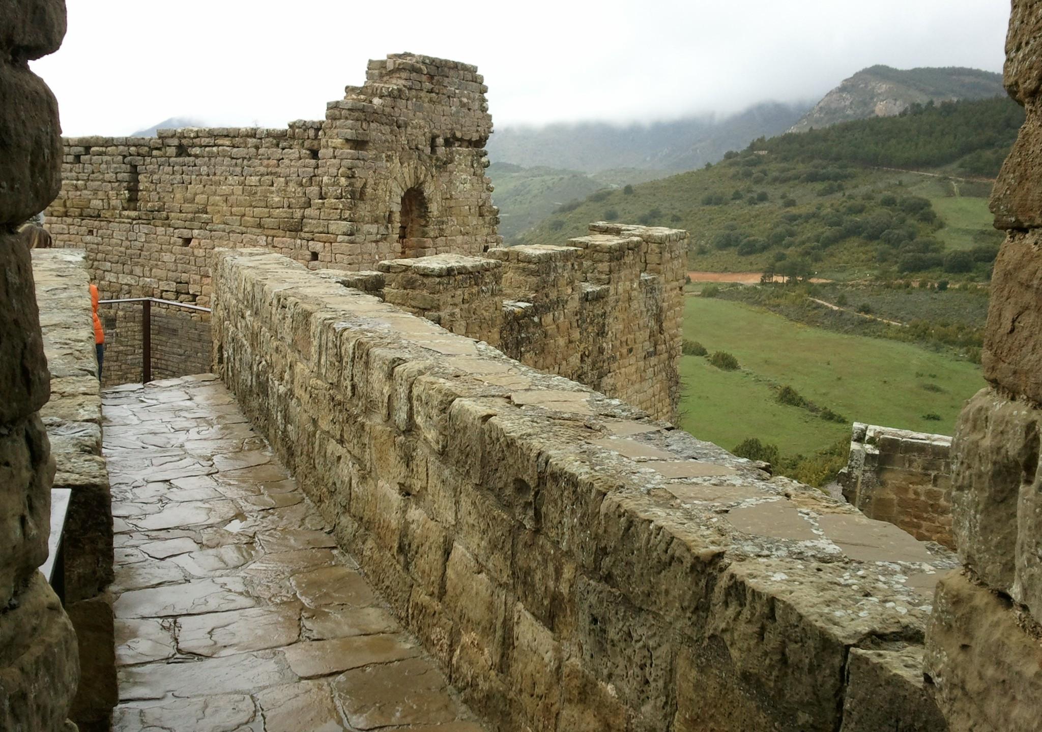 Castillo de Loarre - 108