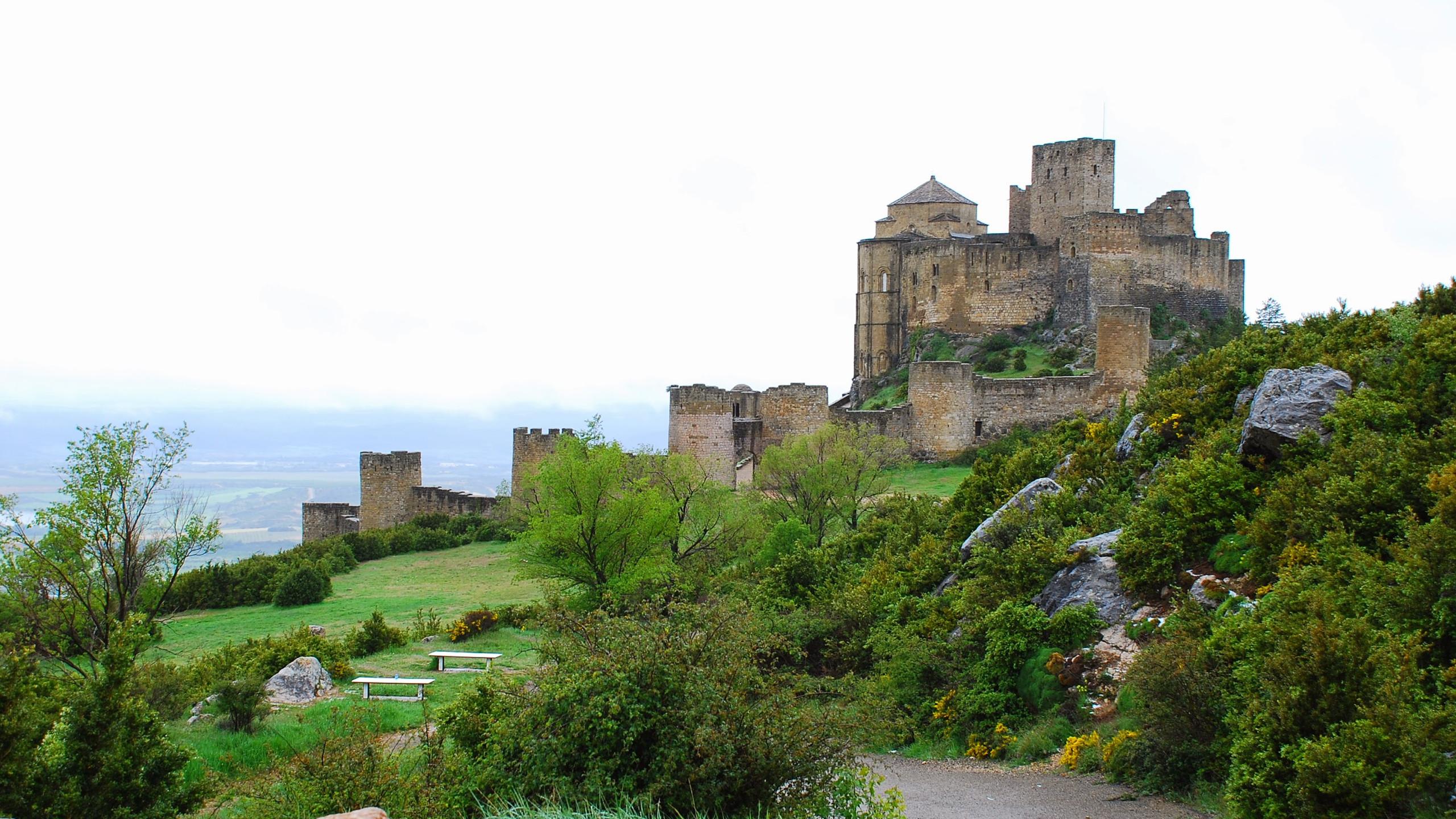 Castillo de Loarre - 11